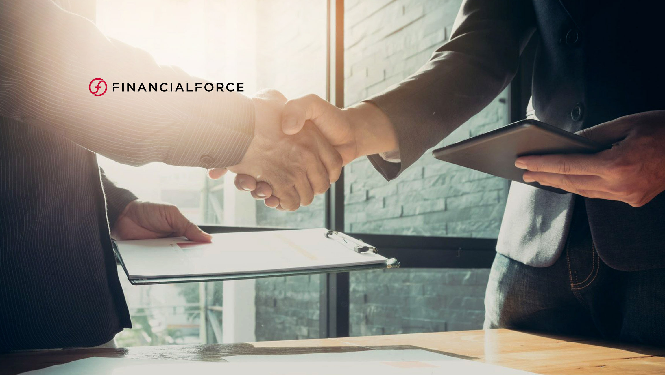 FinancialForce Launches New Customer Digital Experience That Promotes Collaboration and Transparency