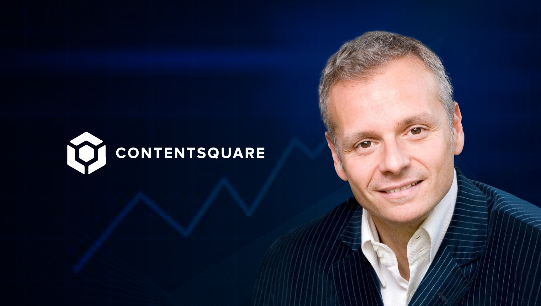 SalesTech Interview with Jean-Marc Bellaiche, Chief Strategy & Partnership Officer at Contentsquare
