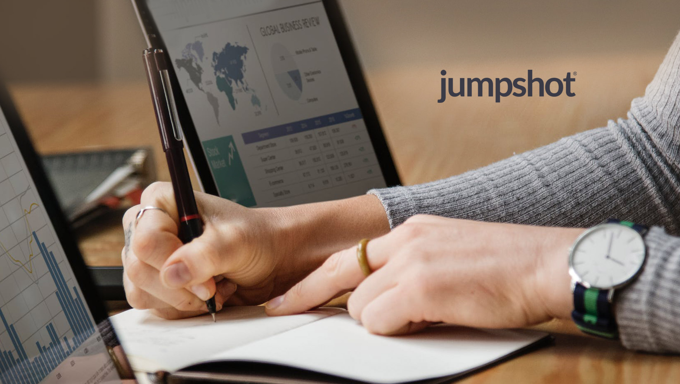 Jumpshot Releases State of eCommerce Data Report that Reveals New Retail Strategies for Sponsored Search, Affiliate Marketing and Influencers