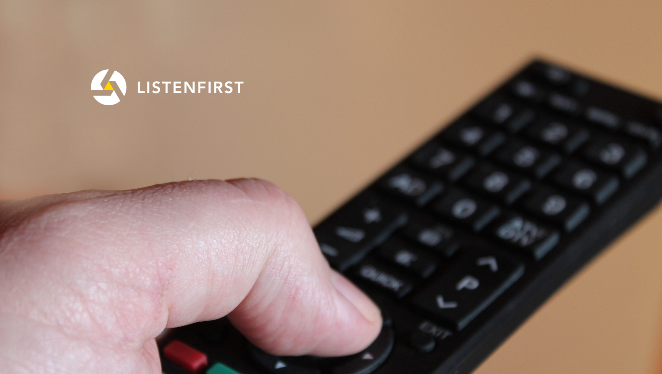 ListenFirst's State of Social TV Report Provides Key Insights To Boost Strategy Performance