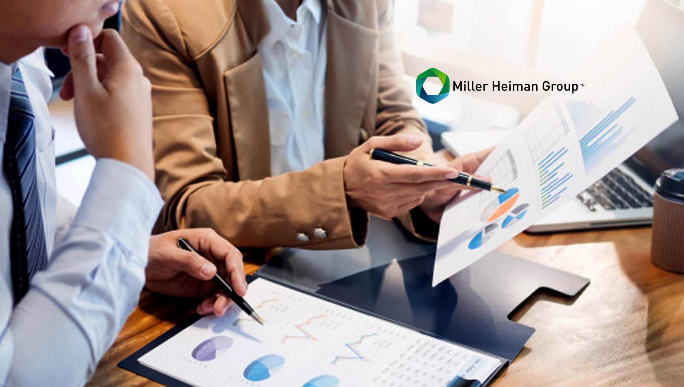 Miller Heiman Group Enhances Coverage as International Demand for Sales Performance Solutions Intensifies