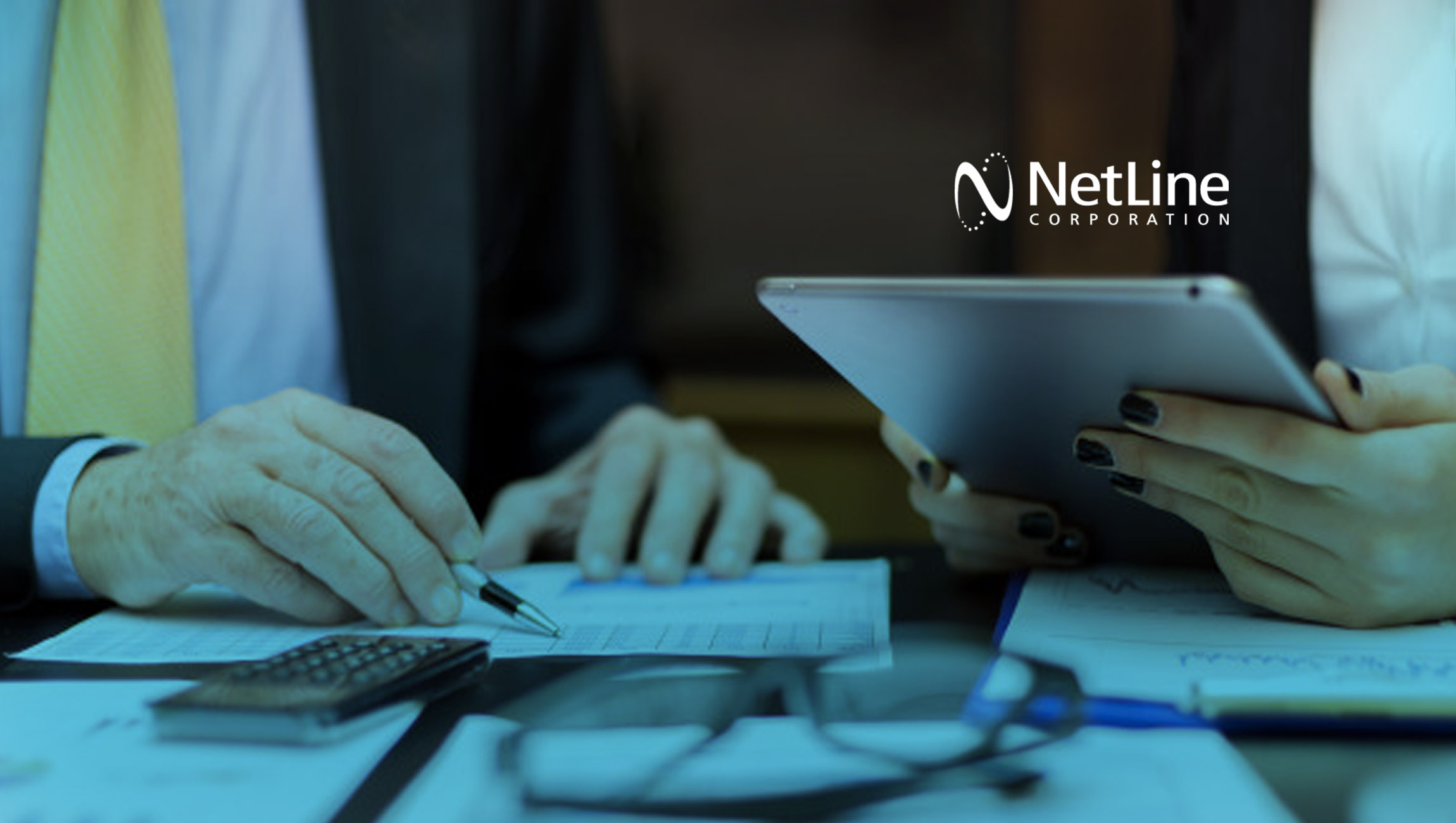 NetLine Corporation Releases 2019 State of B2B Content Consumption and Demand Report for Marketers