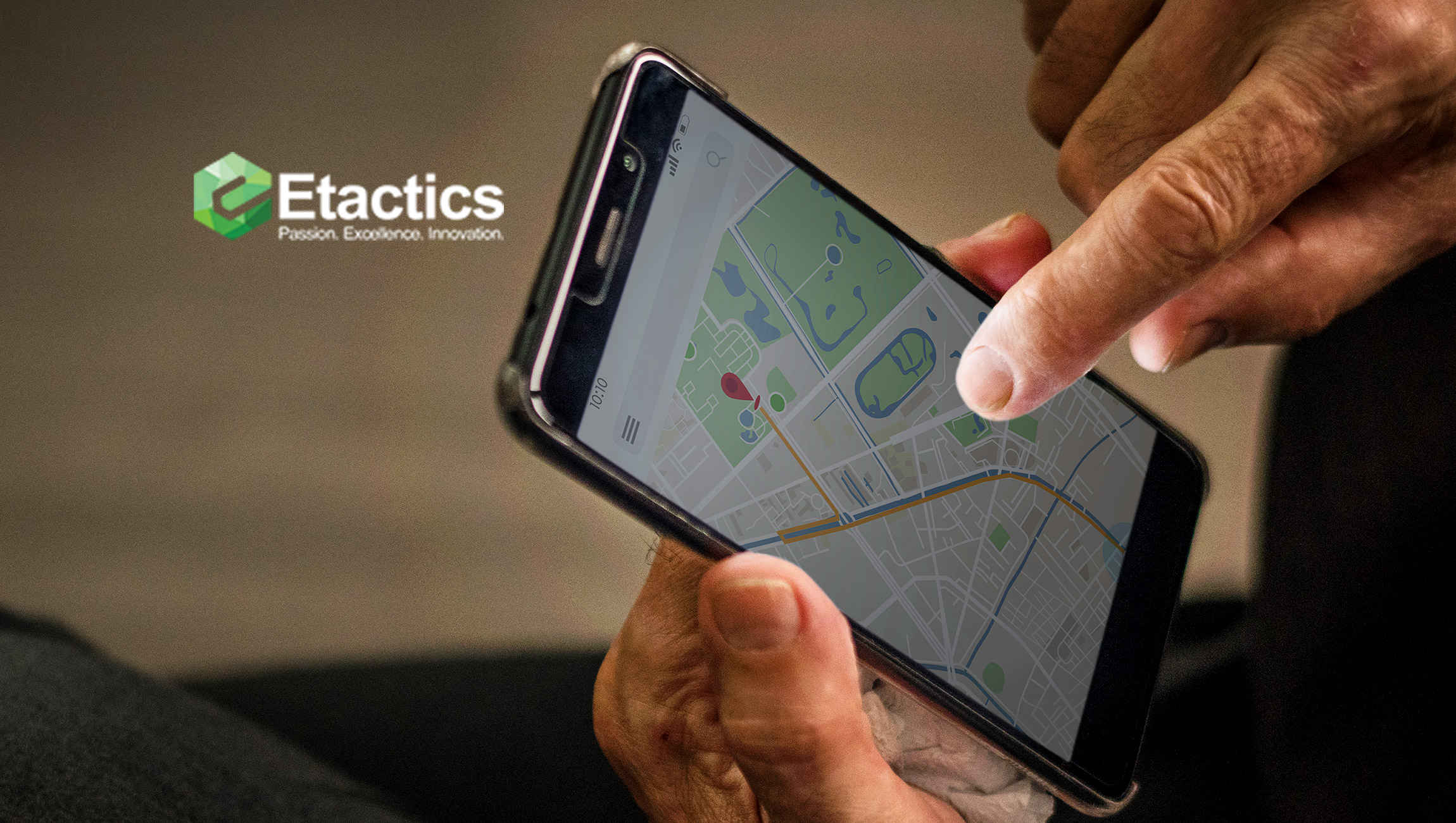 New Etactics' Solution Introduces Accurate, Simple, Mobile Friendly Address Correction