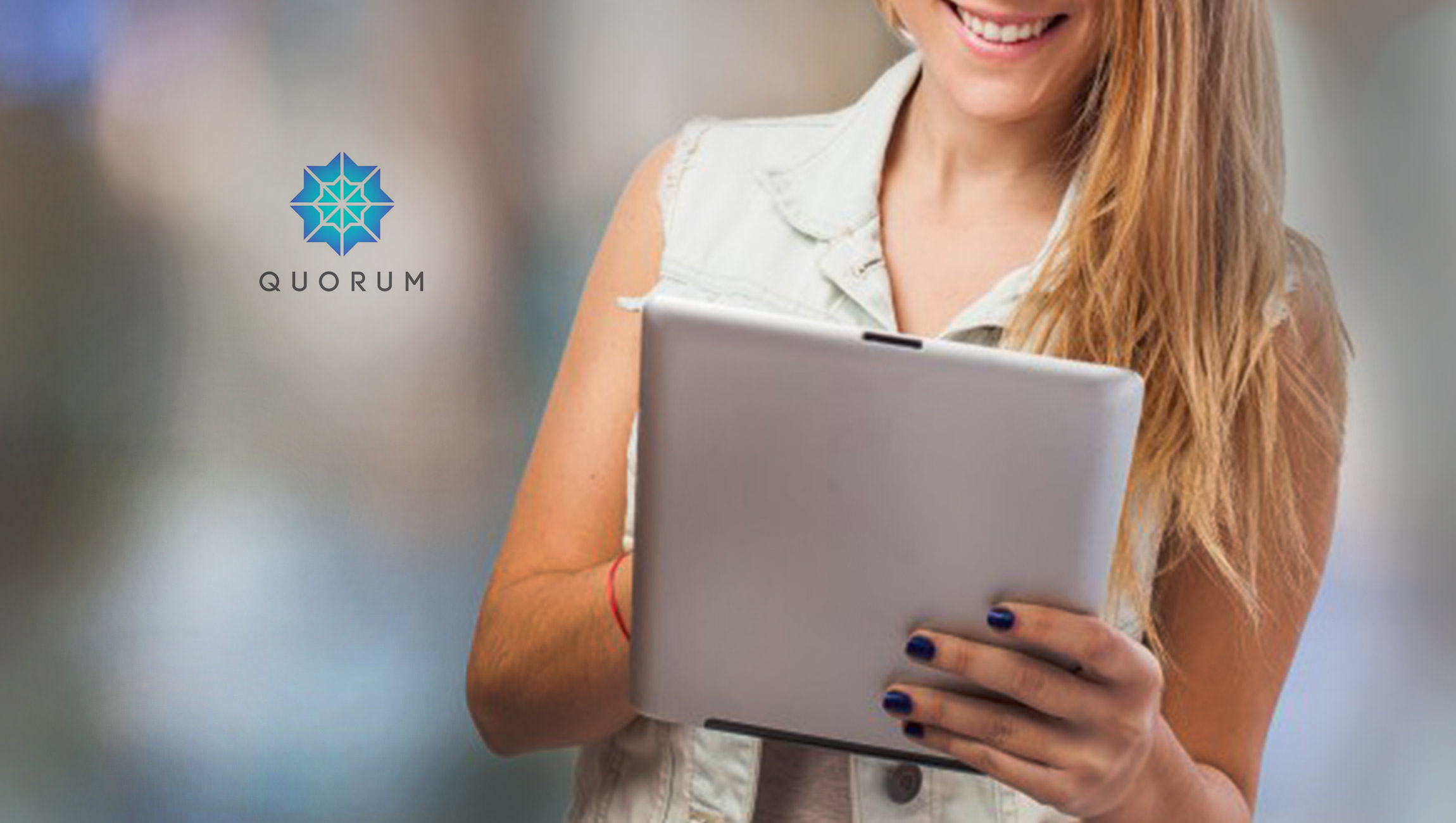 Quorum's Integrated Platform Opens New Dimension for Out-Of-Home Advertising, Synchronizing Billboards, Mobile and Social Ads, and OOH Response Data
