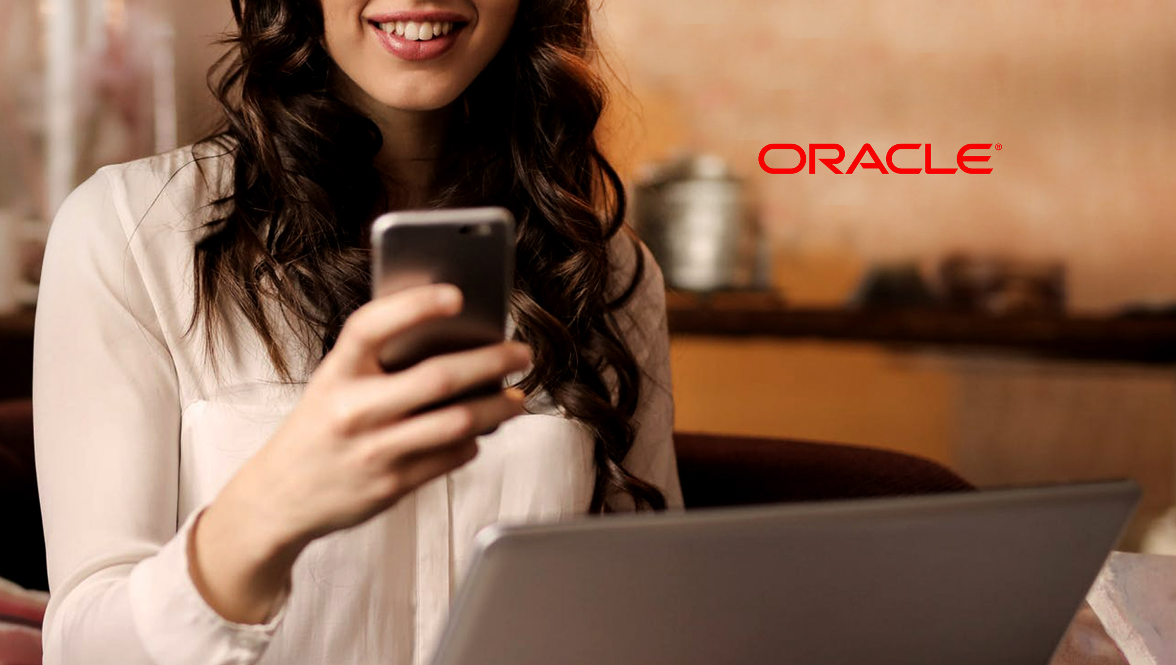 Rising Star in Digital Telco Market Calls on Oracle