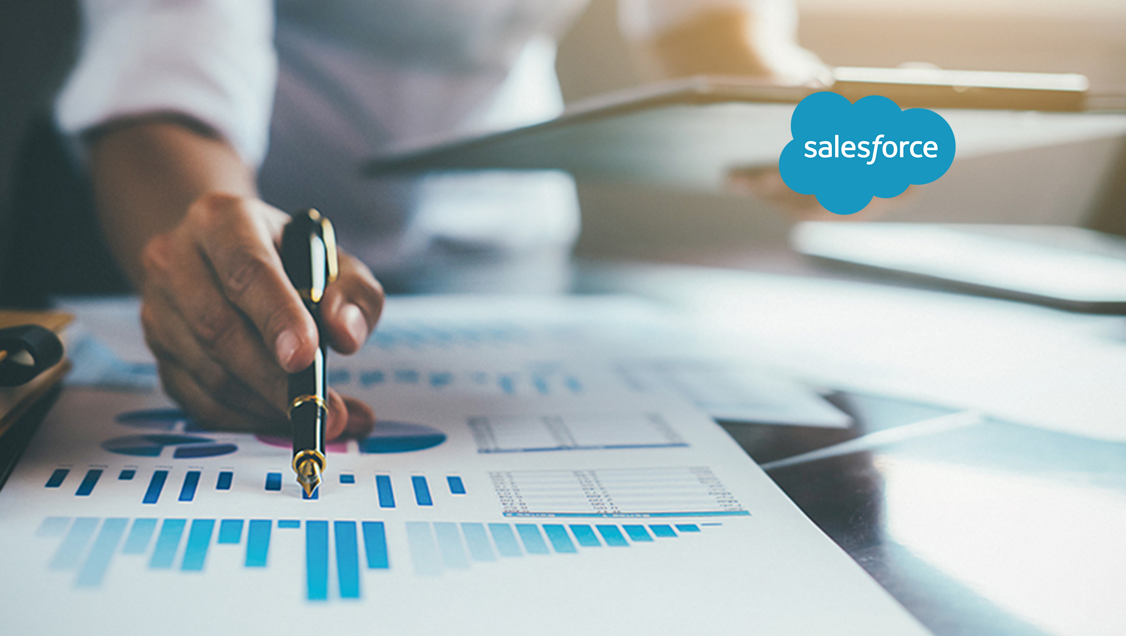 Salesforce Named #1 CRM Provider for Sixth Consecutive Year