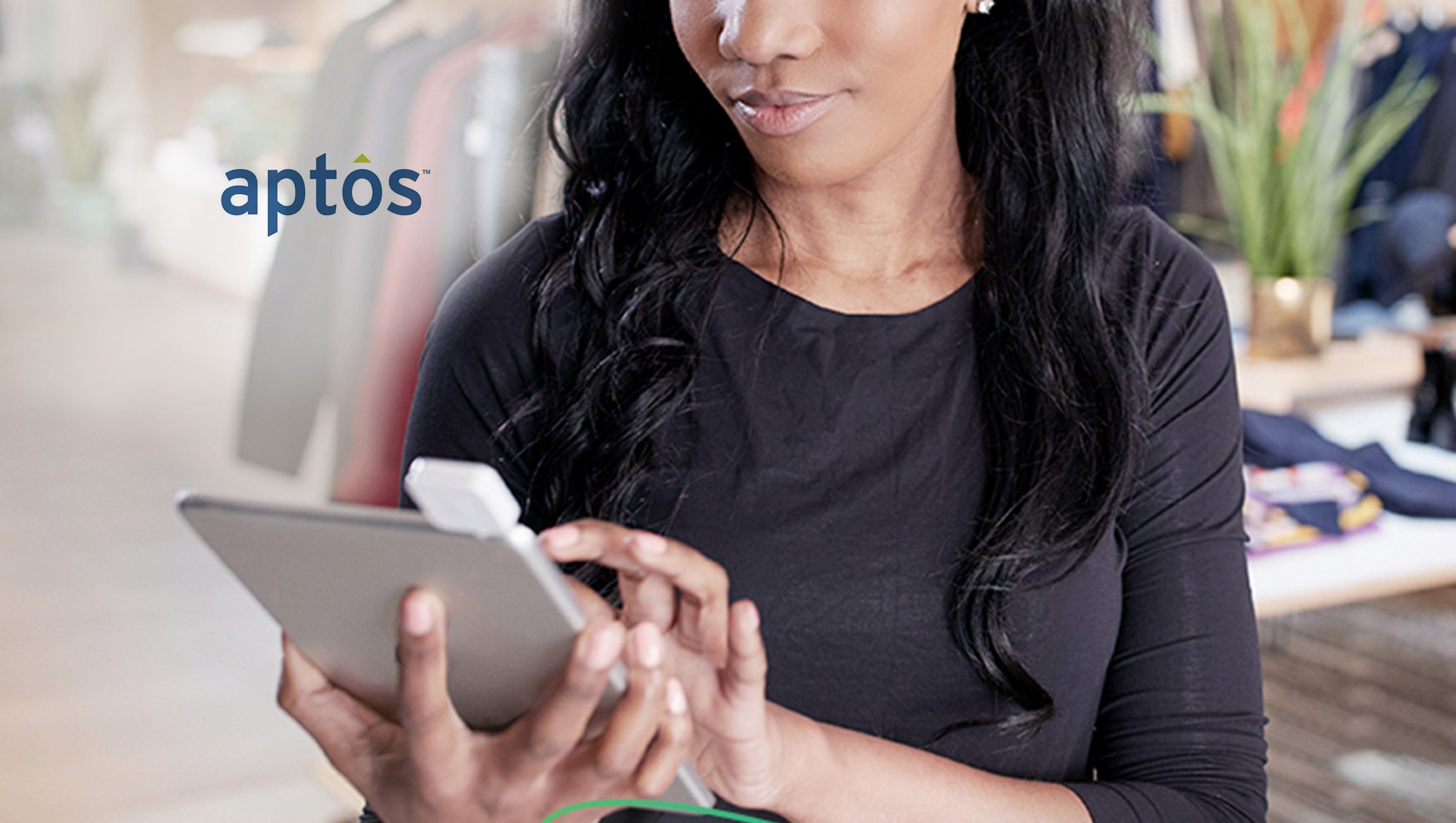 The Vitamin Shoppe Takes Omnichannel Customer Experience to New Heights with Aptos Retail Technology