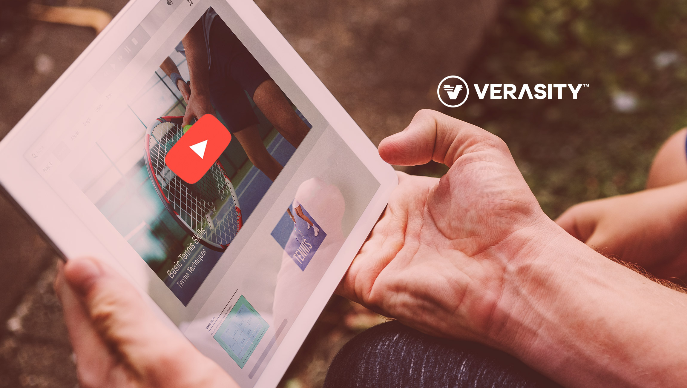Verasity Announces Integration with YouTube