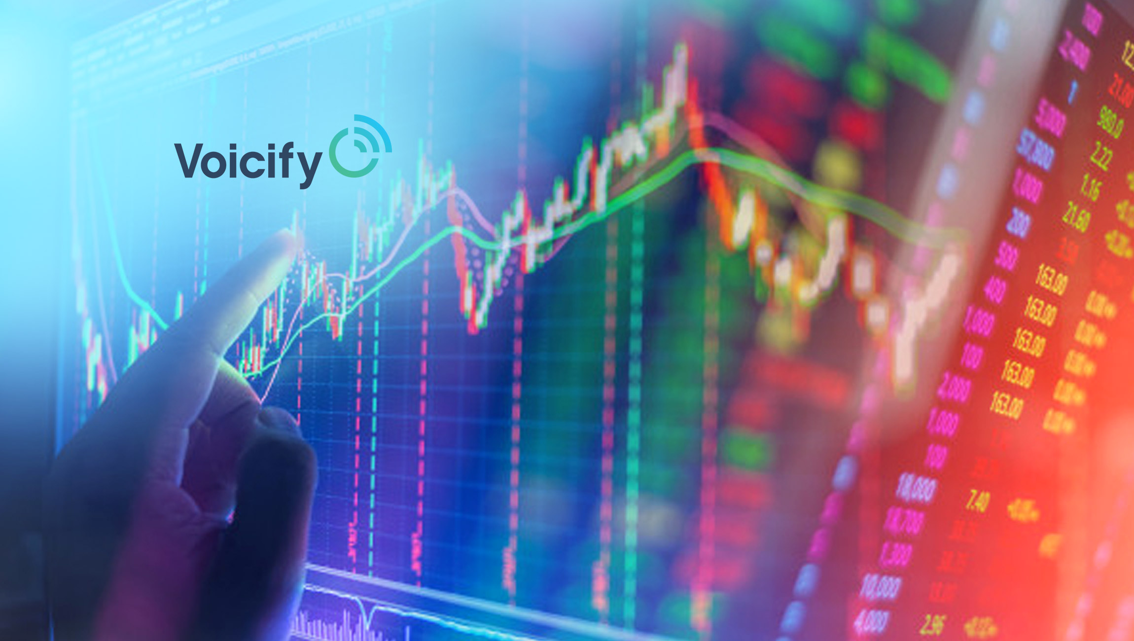 Voicify, LLC Receives Second Round of Funding from Multiple Investors