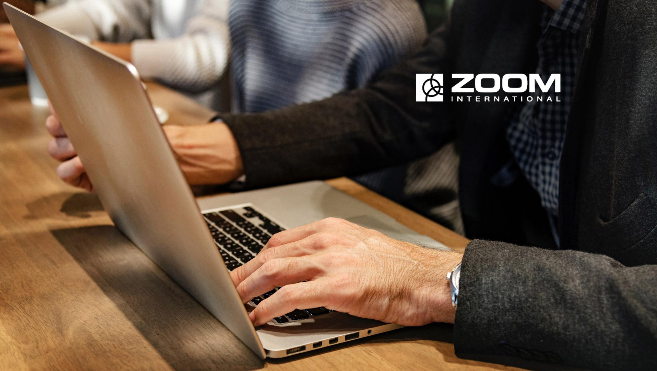 ZOOM Announces Elevēo WFM