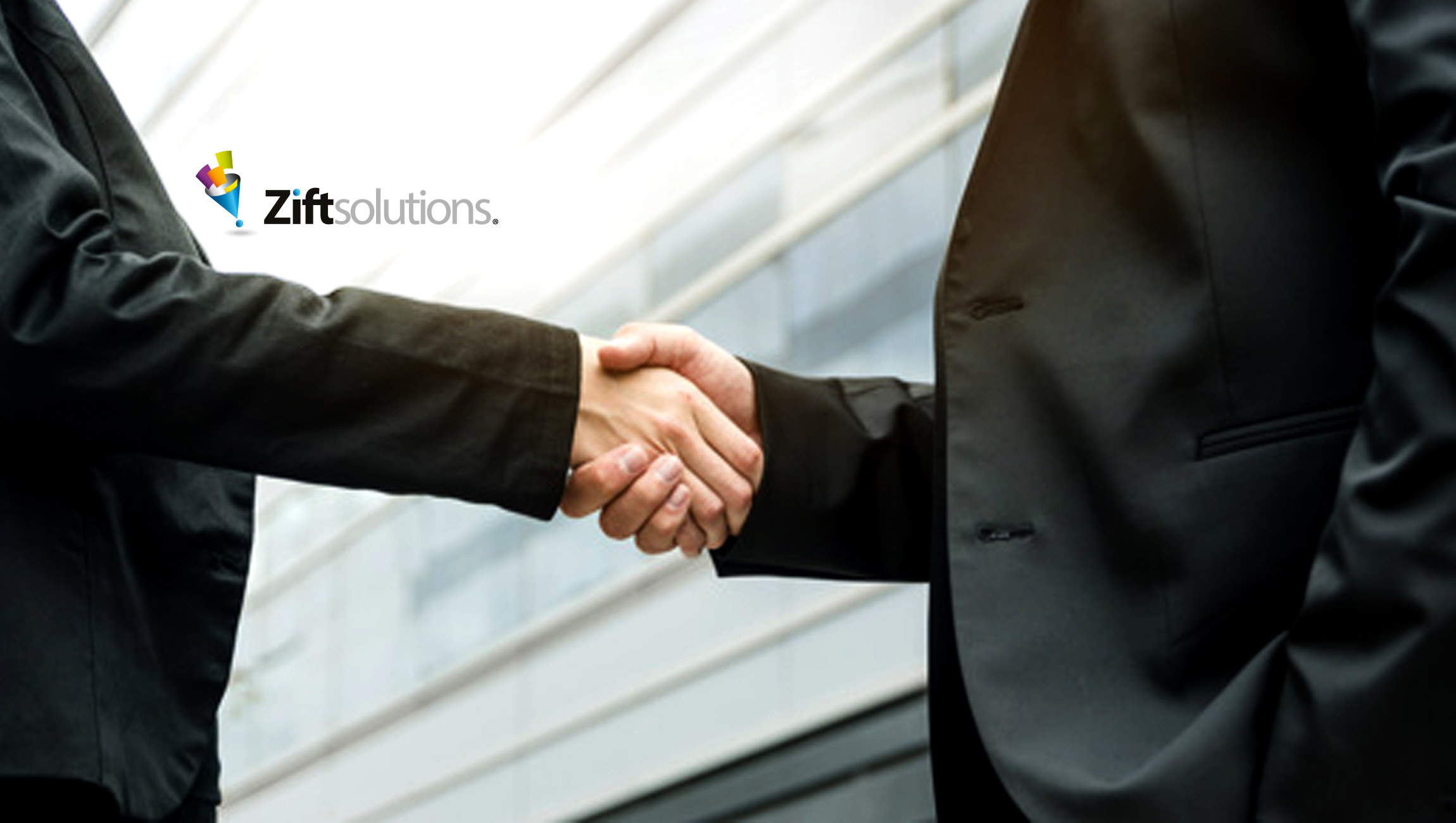 Zift Solutions Launches Strategic Partner Program