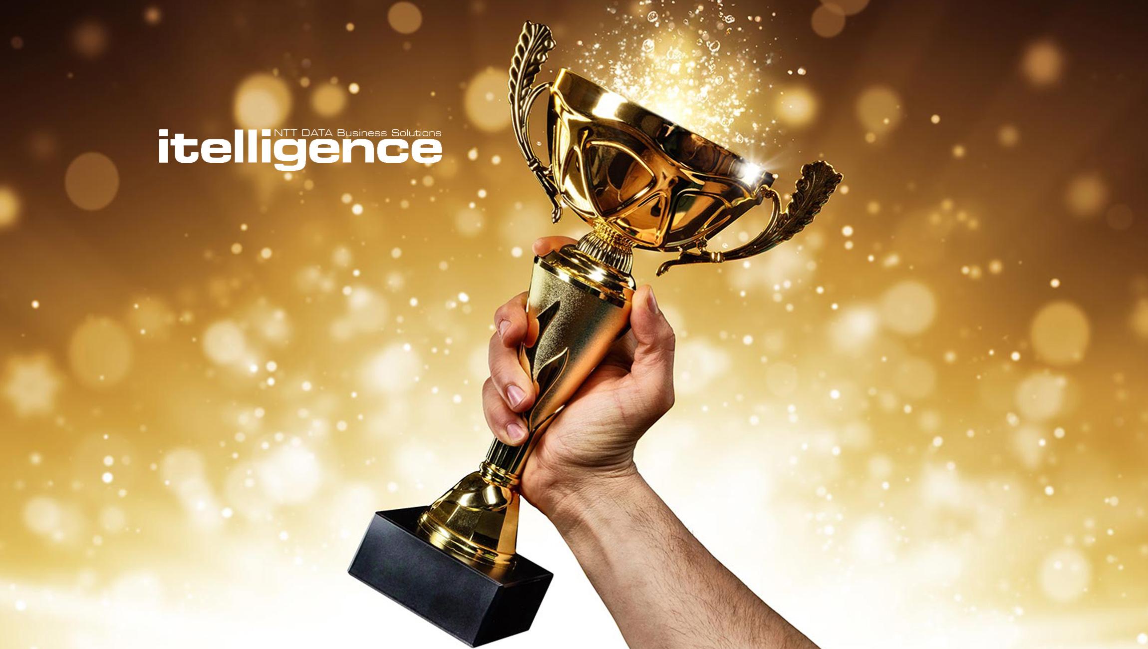itelligence Receives 2019 SAP Pinnacle Award: SAP Global Platinum Reseller of the Year