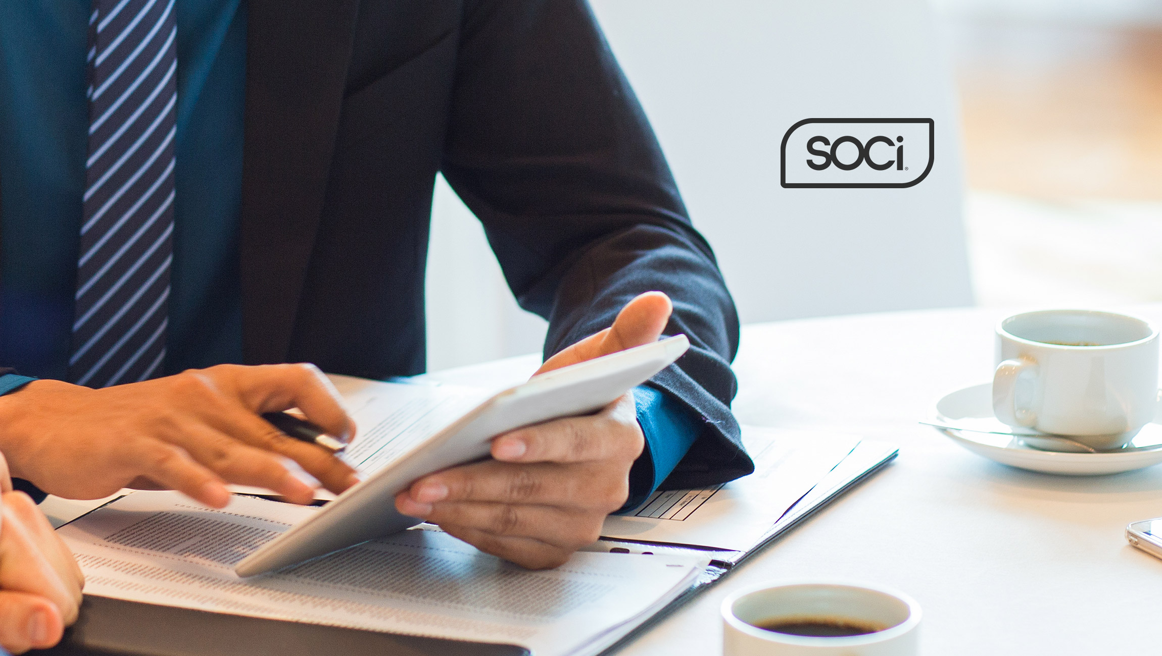 SOCi Launches Ads PLUS for Facebook and Instagram SOCi