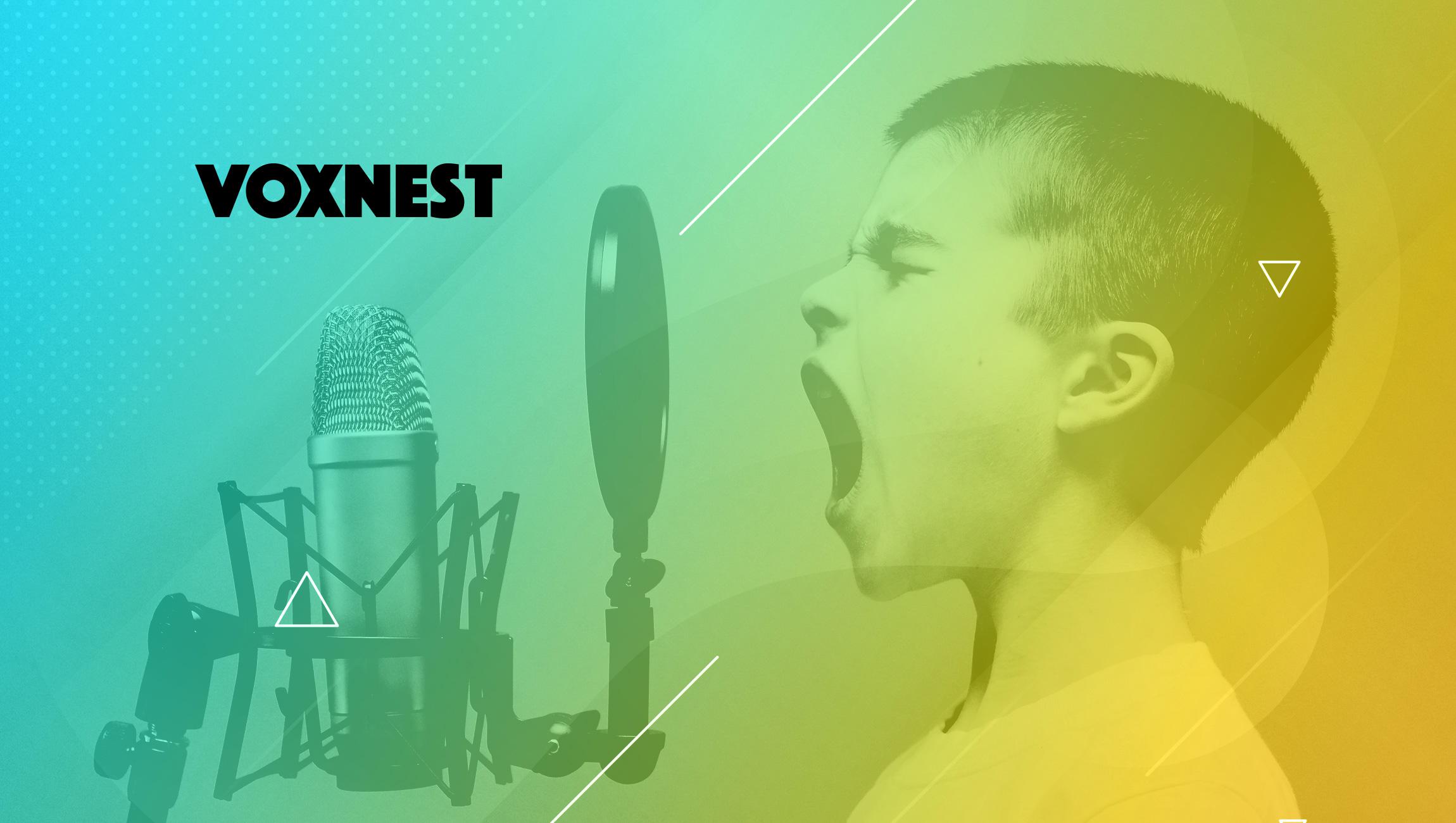 IAB Podcast Measurement Compliance Certifies Voxnest Audience Network