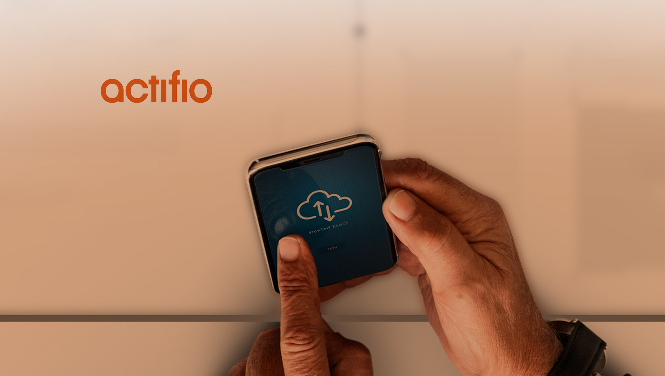 Actifio Announces Global Alliance with Tata Consultancy Services to Provide Multi-Cloud Copy Data Management Solutions for Data-Driven Enterprises