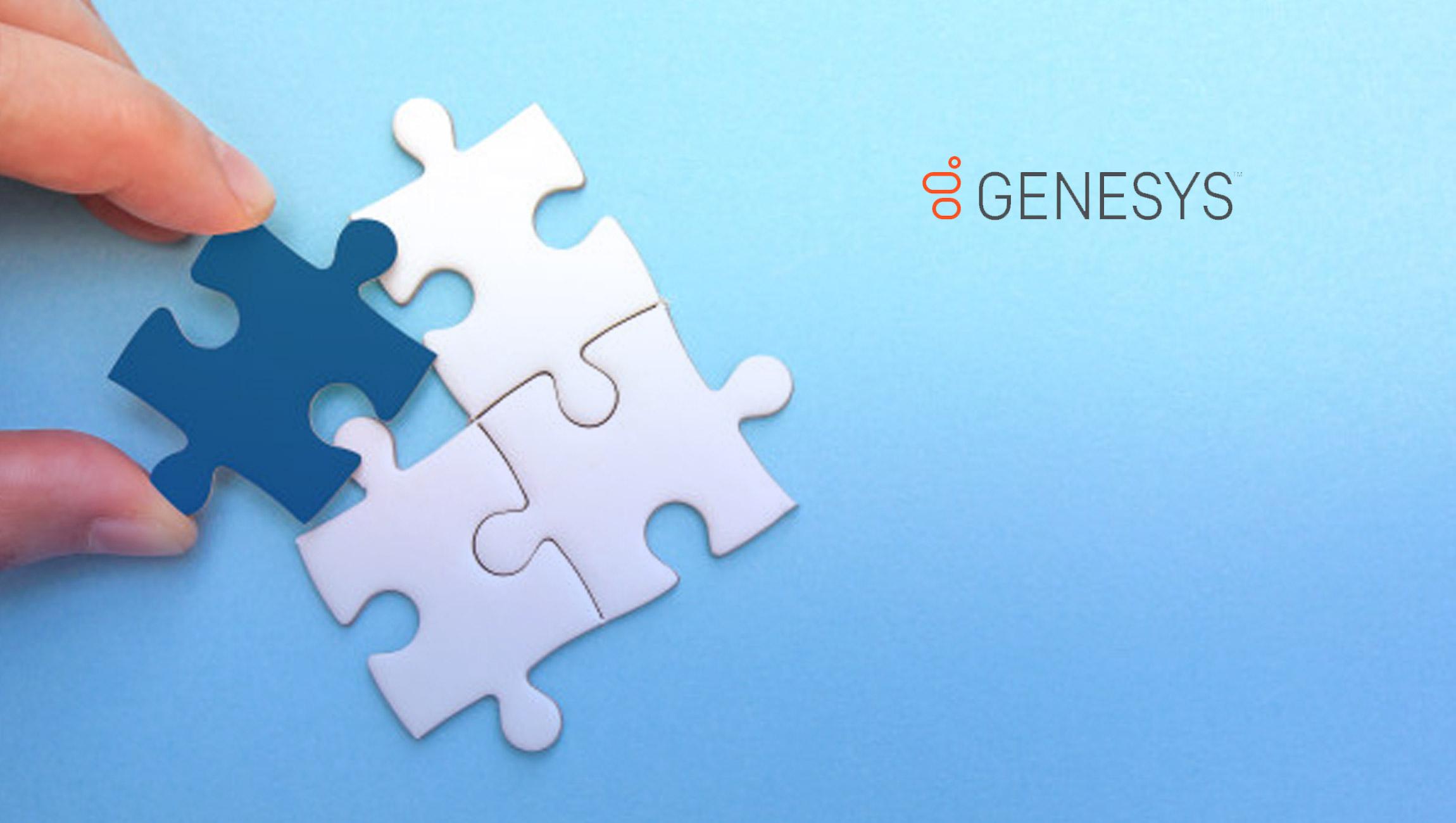Genesys AI Unlocks Better, Faster, Hyper-Personalized Customer Engagement