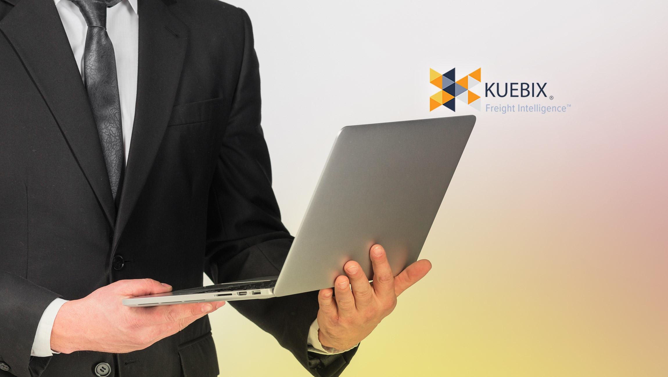 Kuebix TMS Achieves 'Built for NetSuite' Status