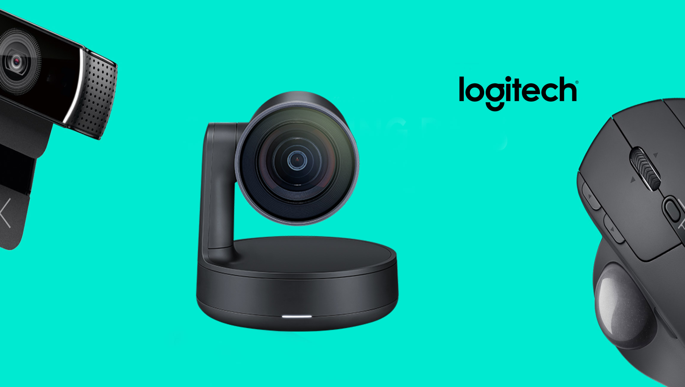 Logitech Announces Simple, Scalable and Modern Video Conferencing Device Management