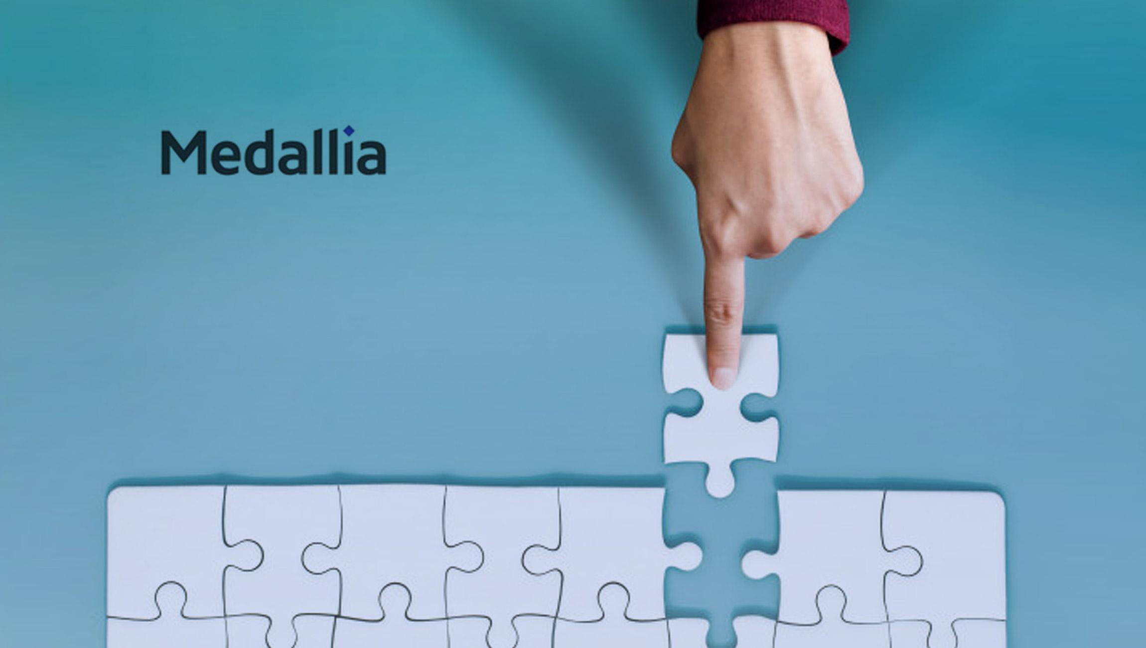 Medallia Becomes Premier-Level Partner in Adobe Exchange Partner Program
