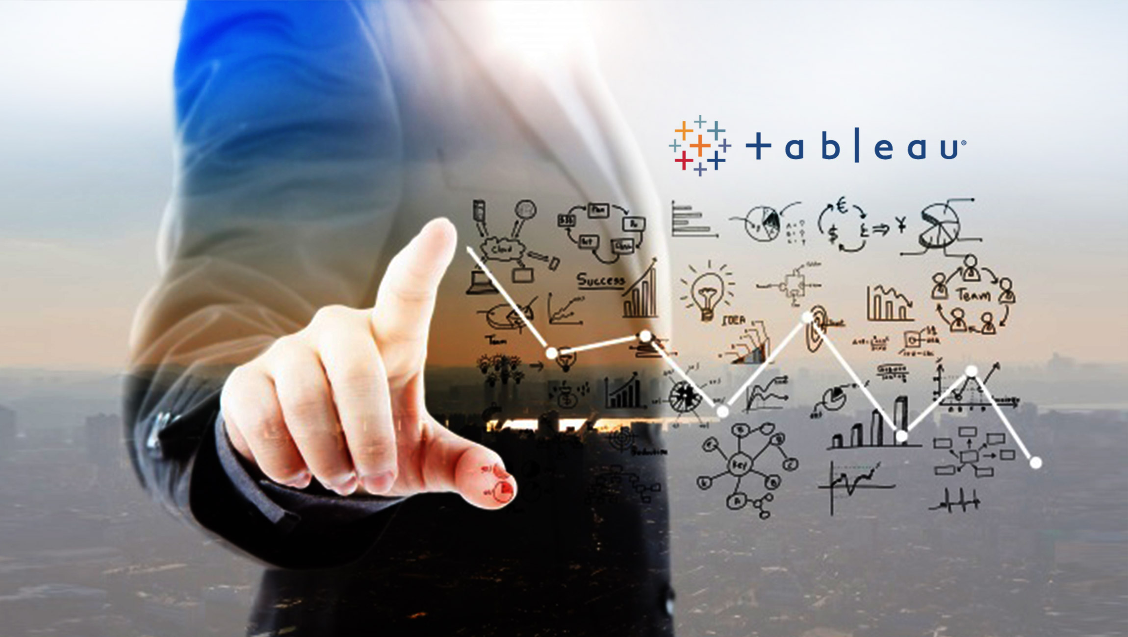 Tableau Welcomes More Than 2,000 Customers and Partners to Berlin for Sold-Out European Conference