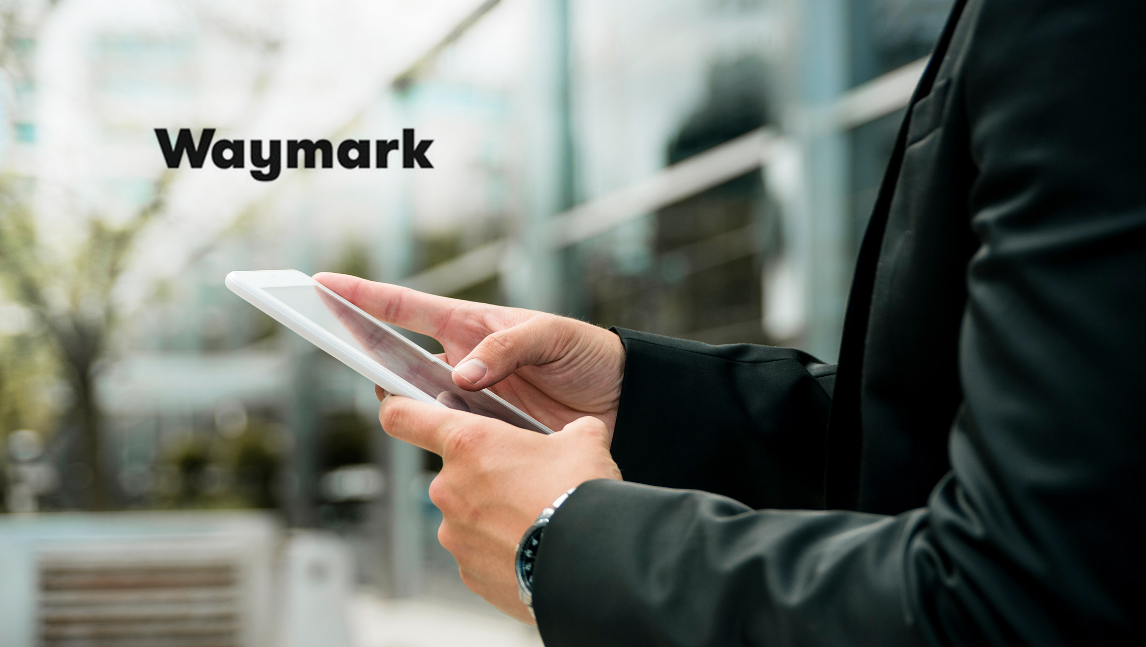Waymark Appoints Comcast Spotlight Sales Veteran Tom Glaszek as VP of Business Development