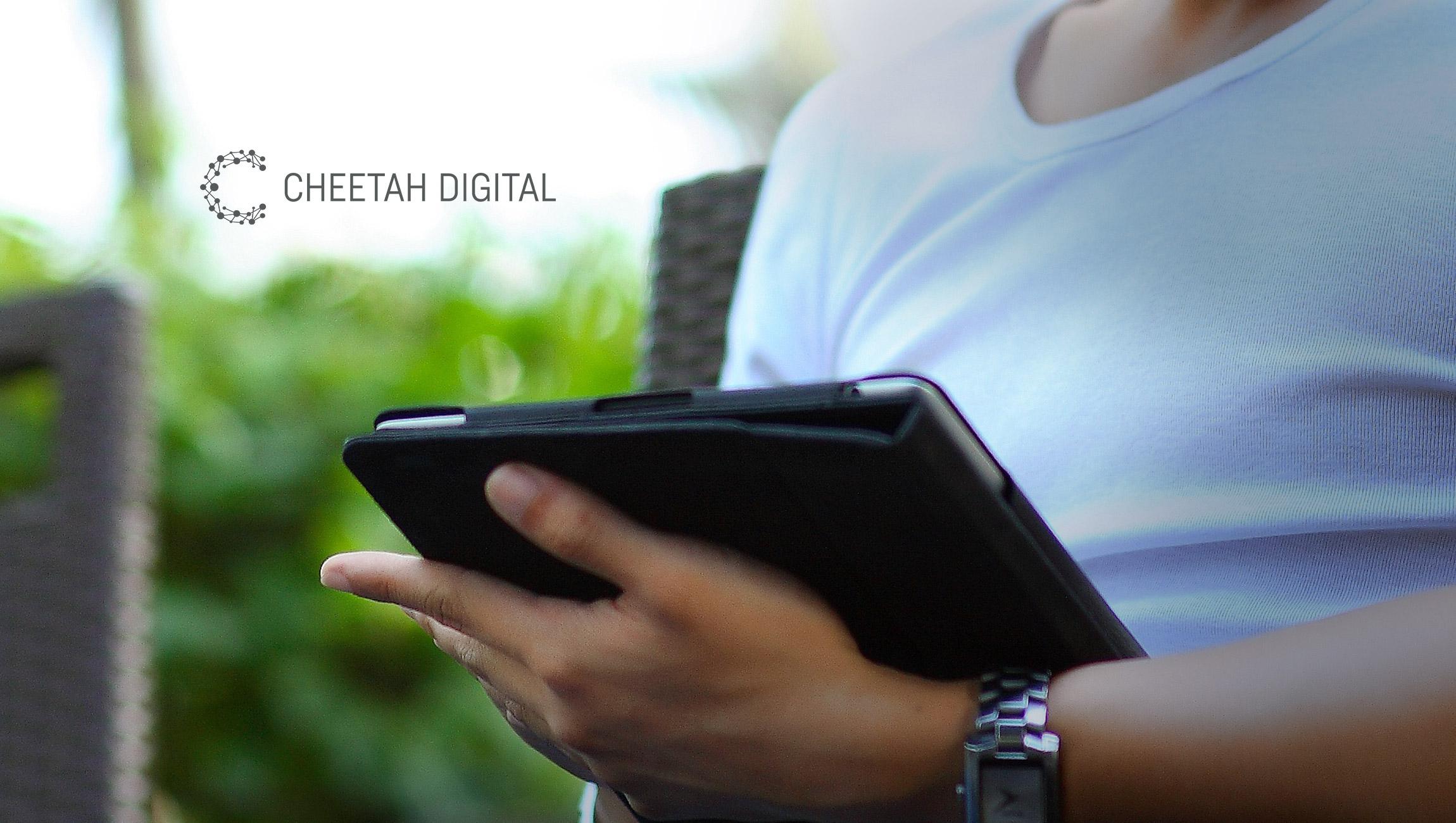 Cheetah Digital Debuts Email Marketing Enhancement Products