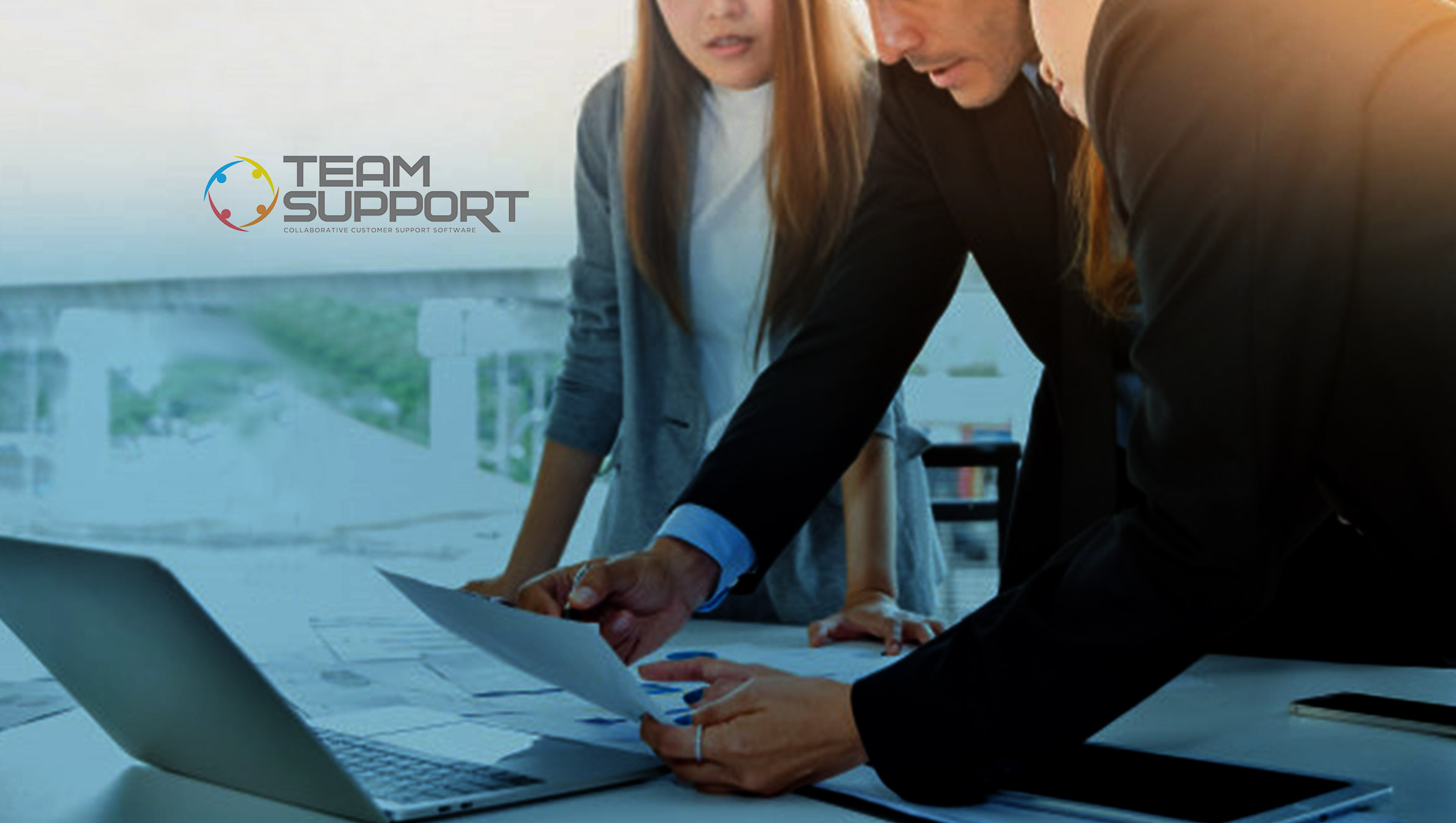 TeamSupport Unveils New Capabilities to Strengthen B2B Customer Support Software