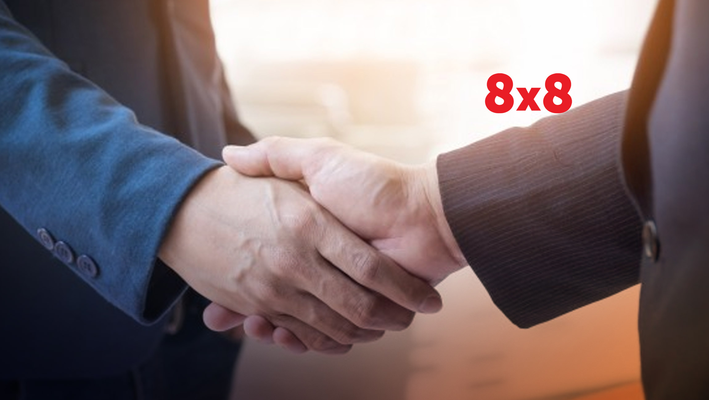 8x8 Deepens Channel Commitment With New Elev8 Partner Program