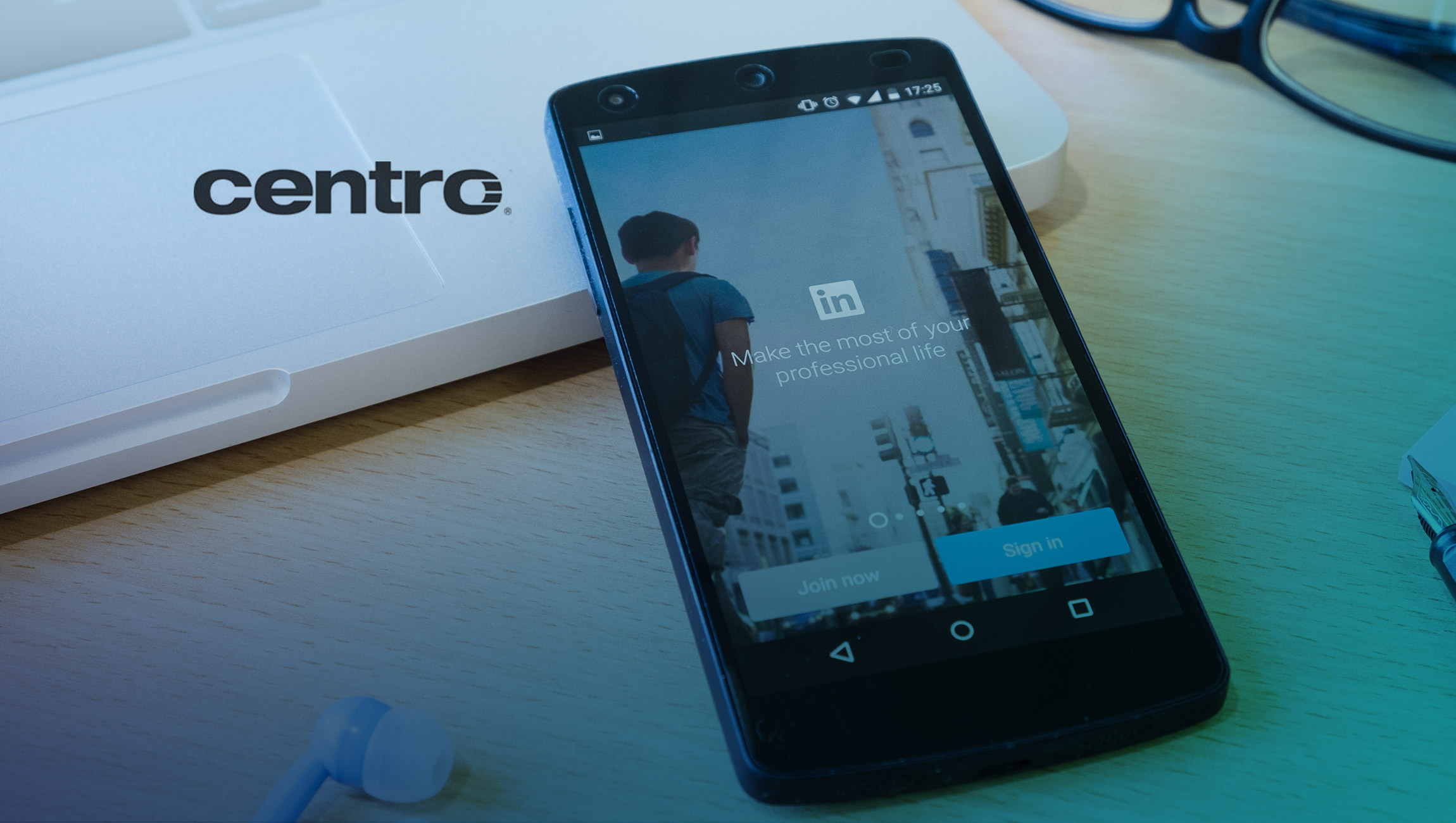 Centro's Basis Automates Advertising Performance Reporting by Integrating LinkedIn Ads