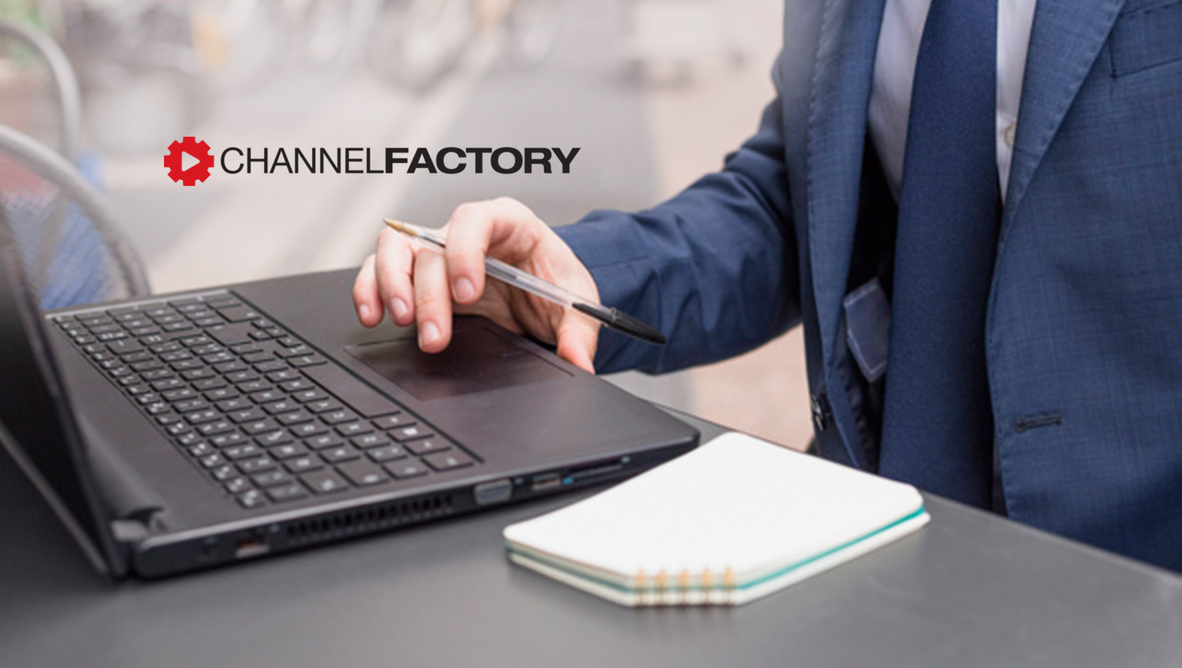 Channel Factory Appoints Nicole McKeith as VP Sales of Midwest