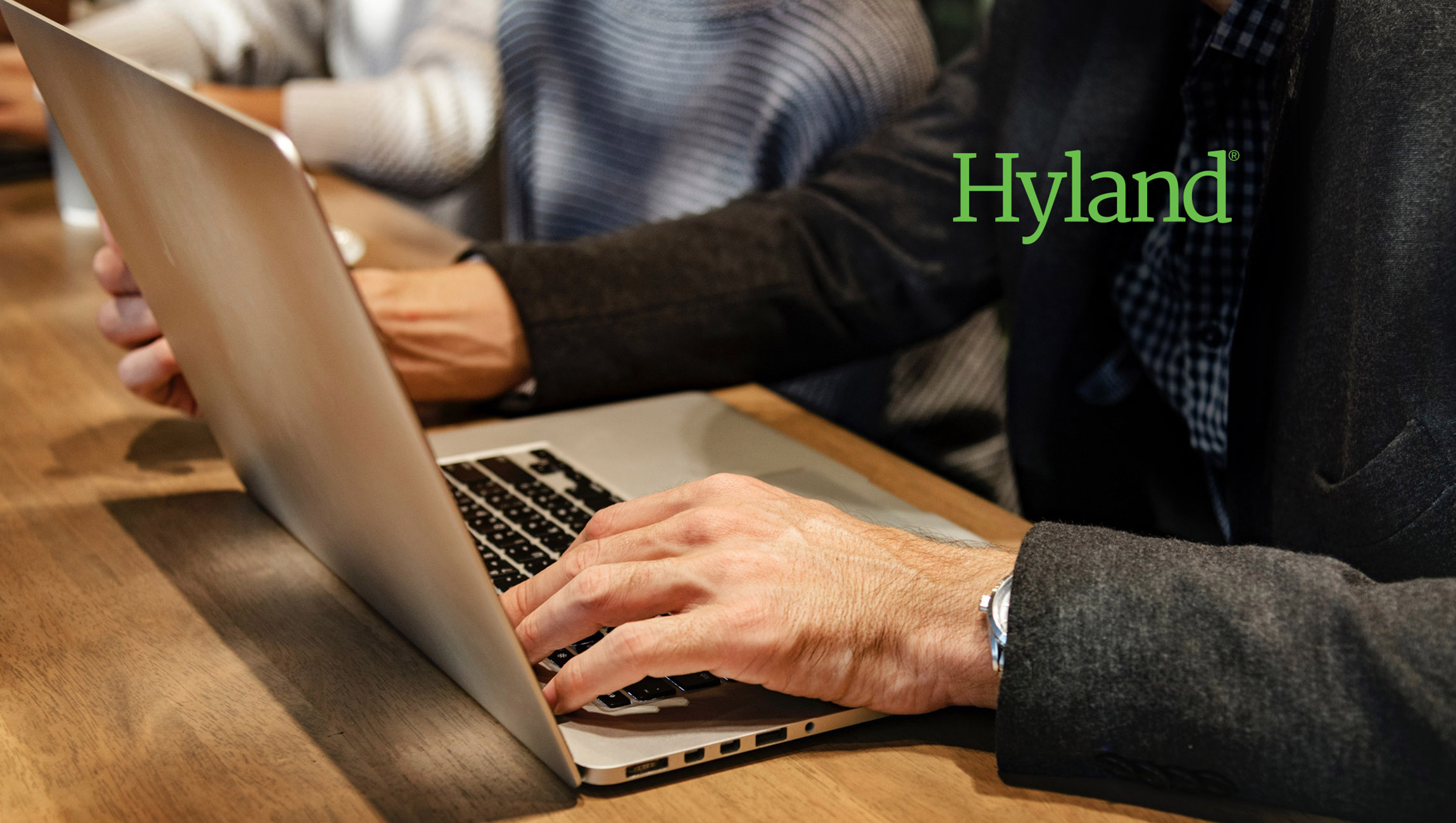 Hyland Named a Leader in ECM Content Platforms Evaluation