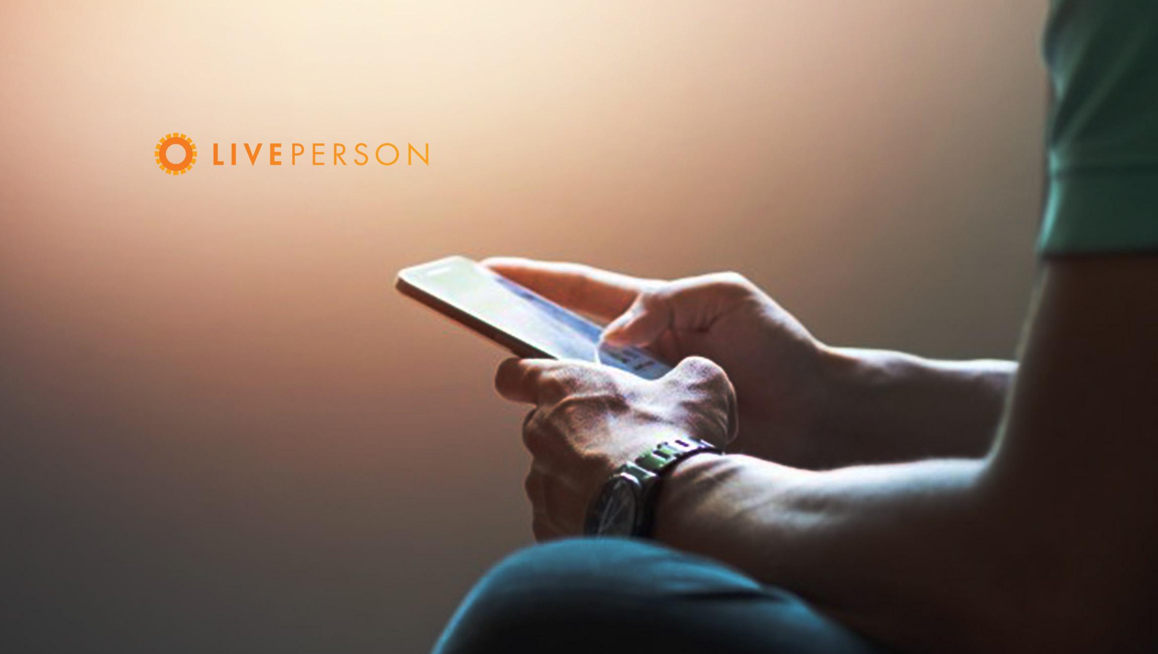 LivePerson Integration Makes SAP Upscale Commerce Solution Conversational