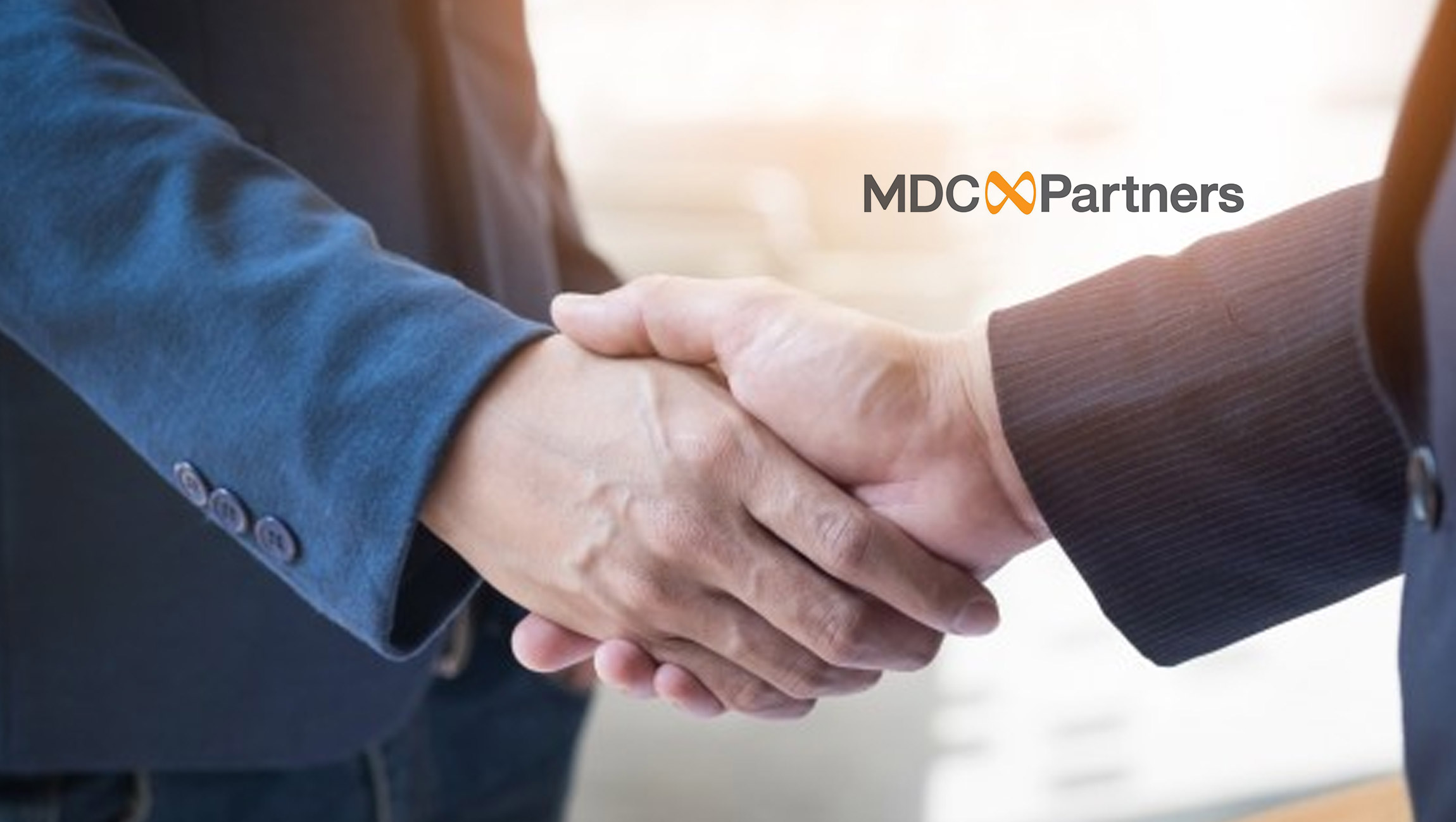 MDC Partners Forms New Network to Unite the Power of Media, Technology and Data
