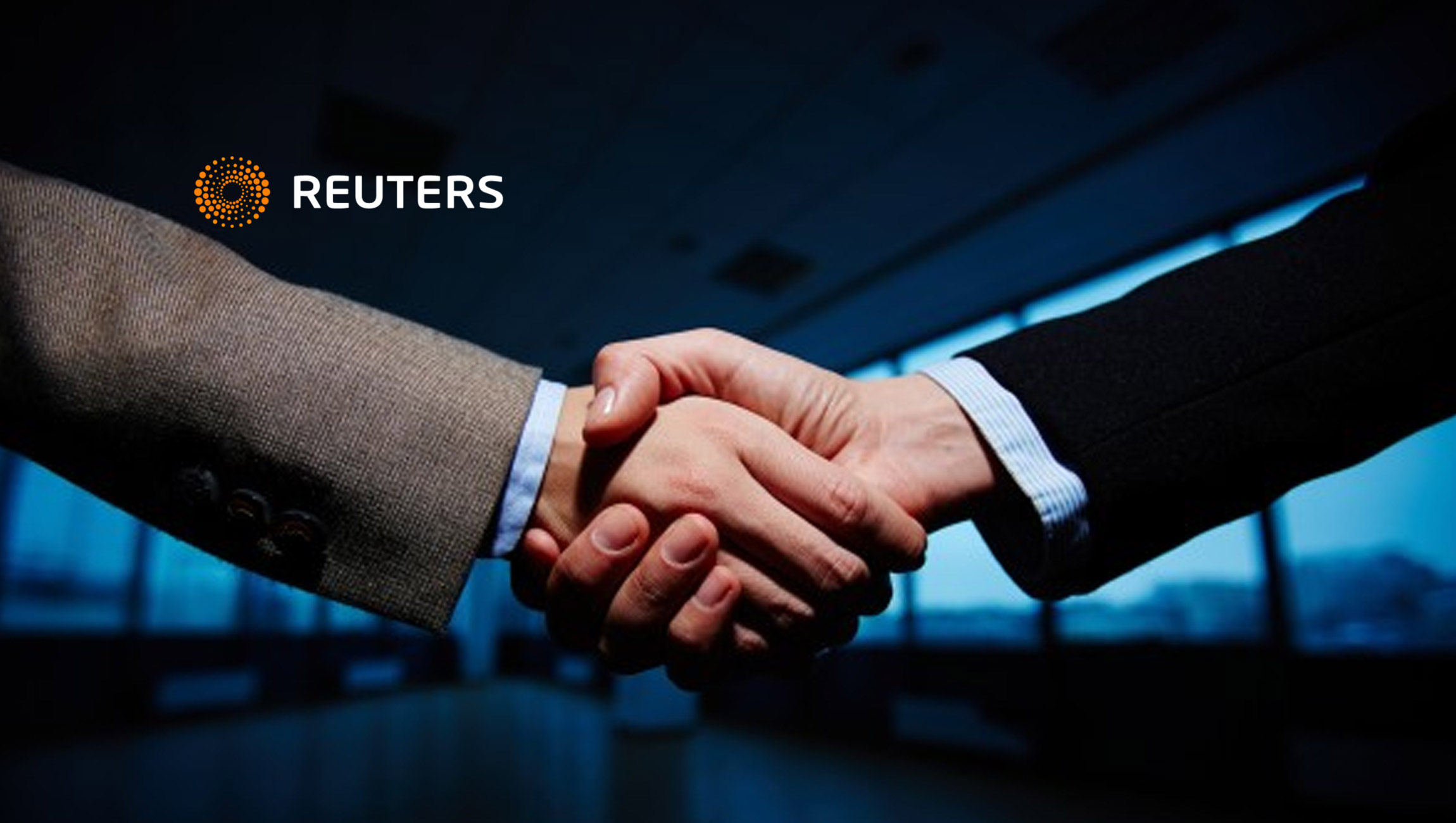 Thomson Reuters Closes Acquisition of Confirmation
