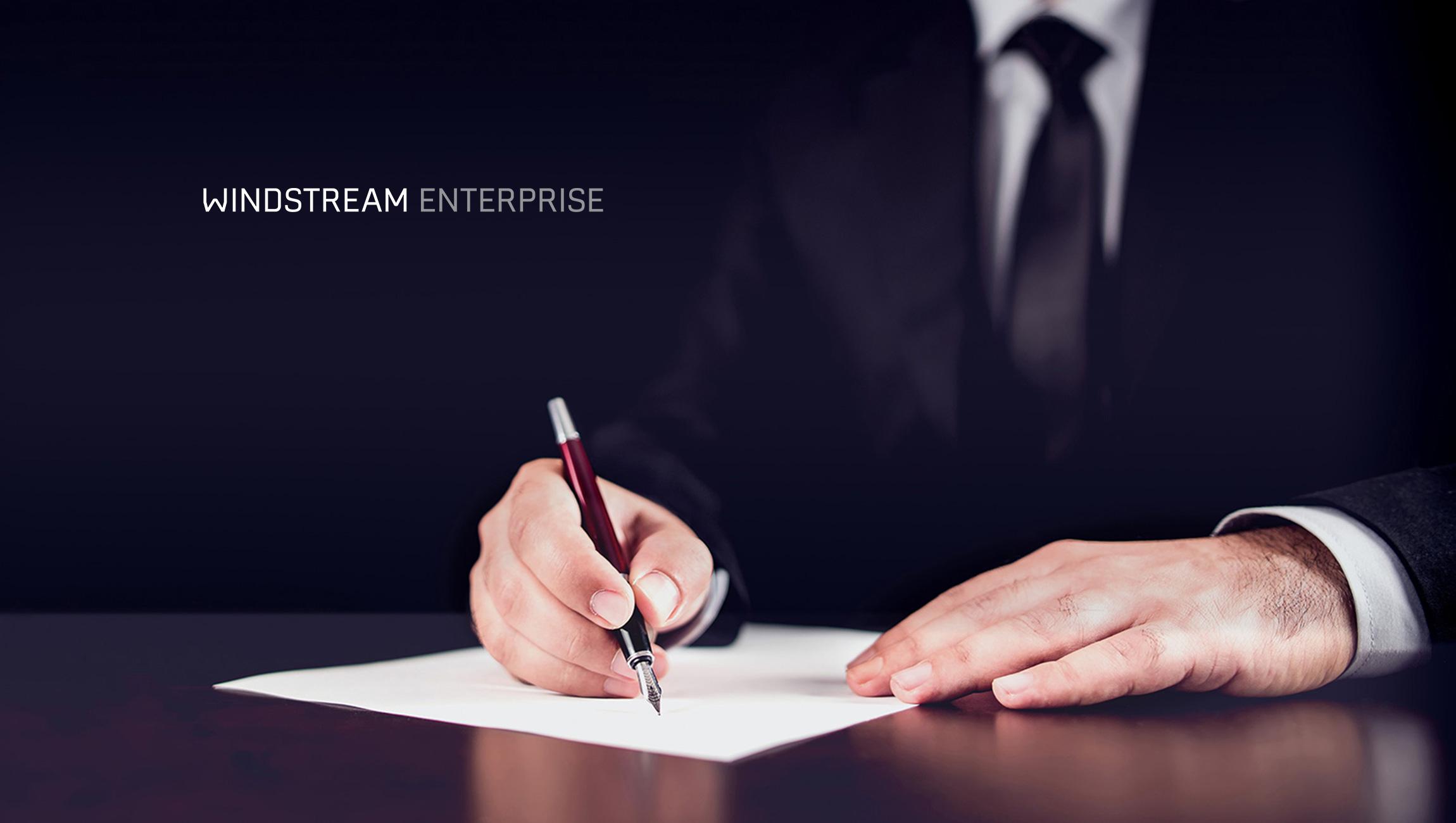 Windstream Enterprise Announces Unified Communications Integration for Slack