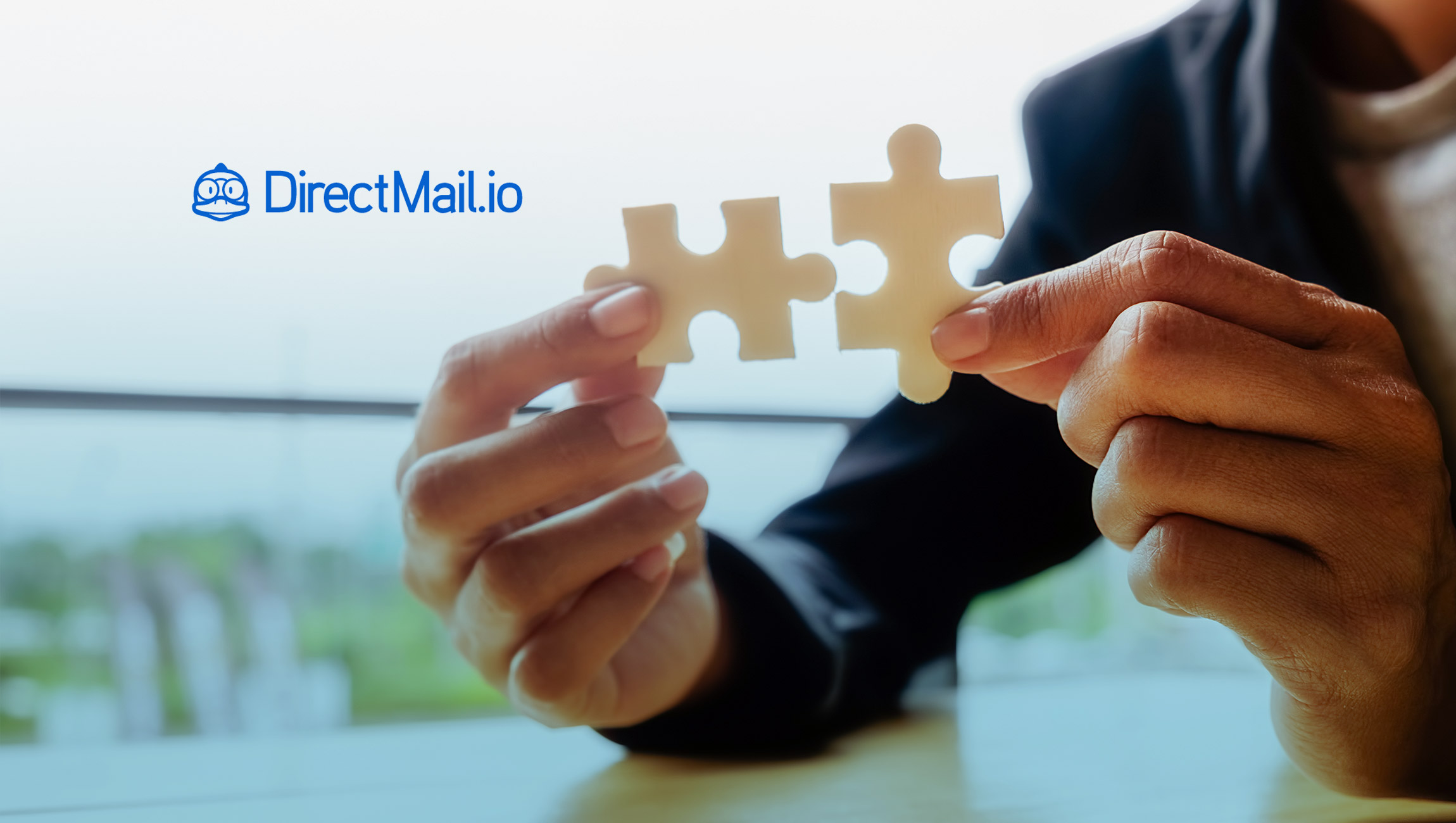 DirectMail.io's Voice Device Integration Sets the Pace for Marketing Innovation by Being the First to Combine Google Home and Amazon Alexa With Direct Mail