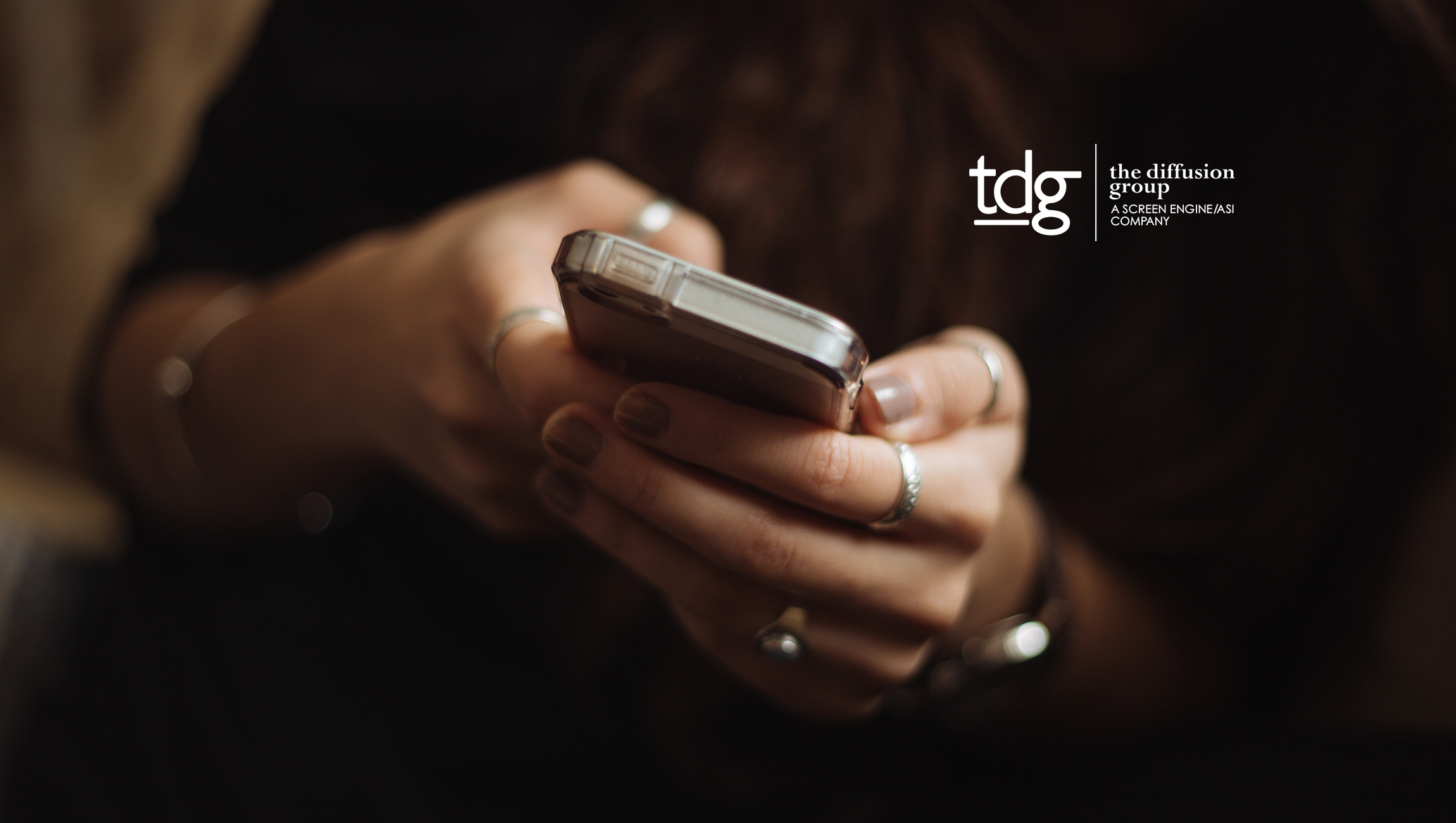 TDG: Three-In-Ten TV Viewers Engage with Show-Related Content on Social Media