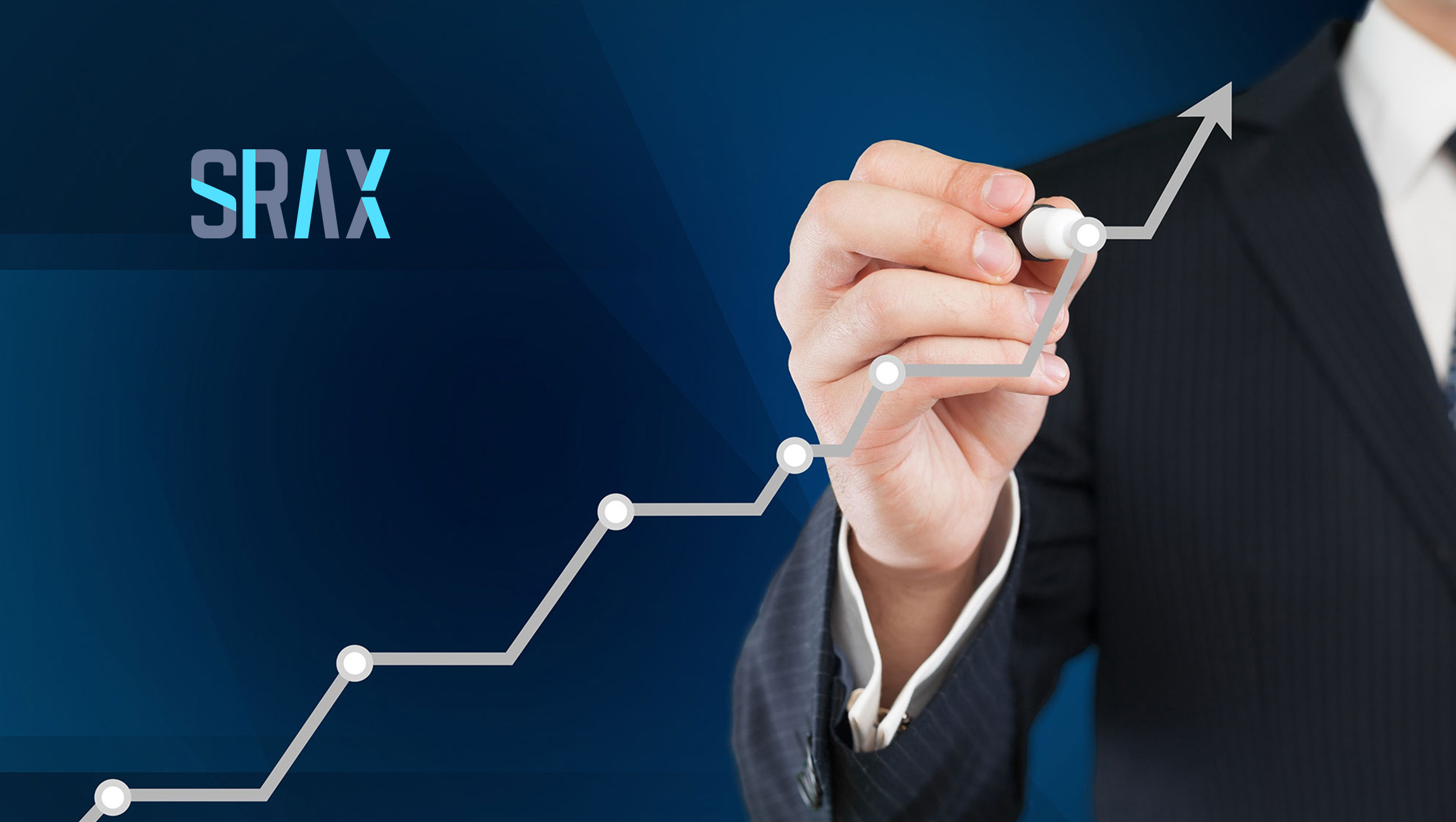 SRAX Announces Growth of SRAX IR Platform and Enhanced Features