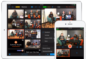 Getting Started with LinkedIn Live