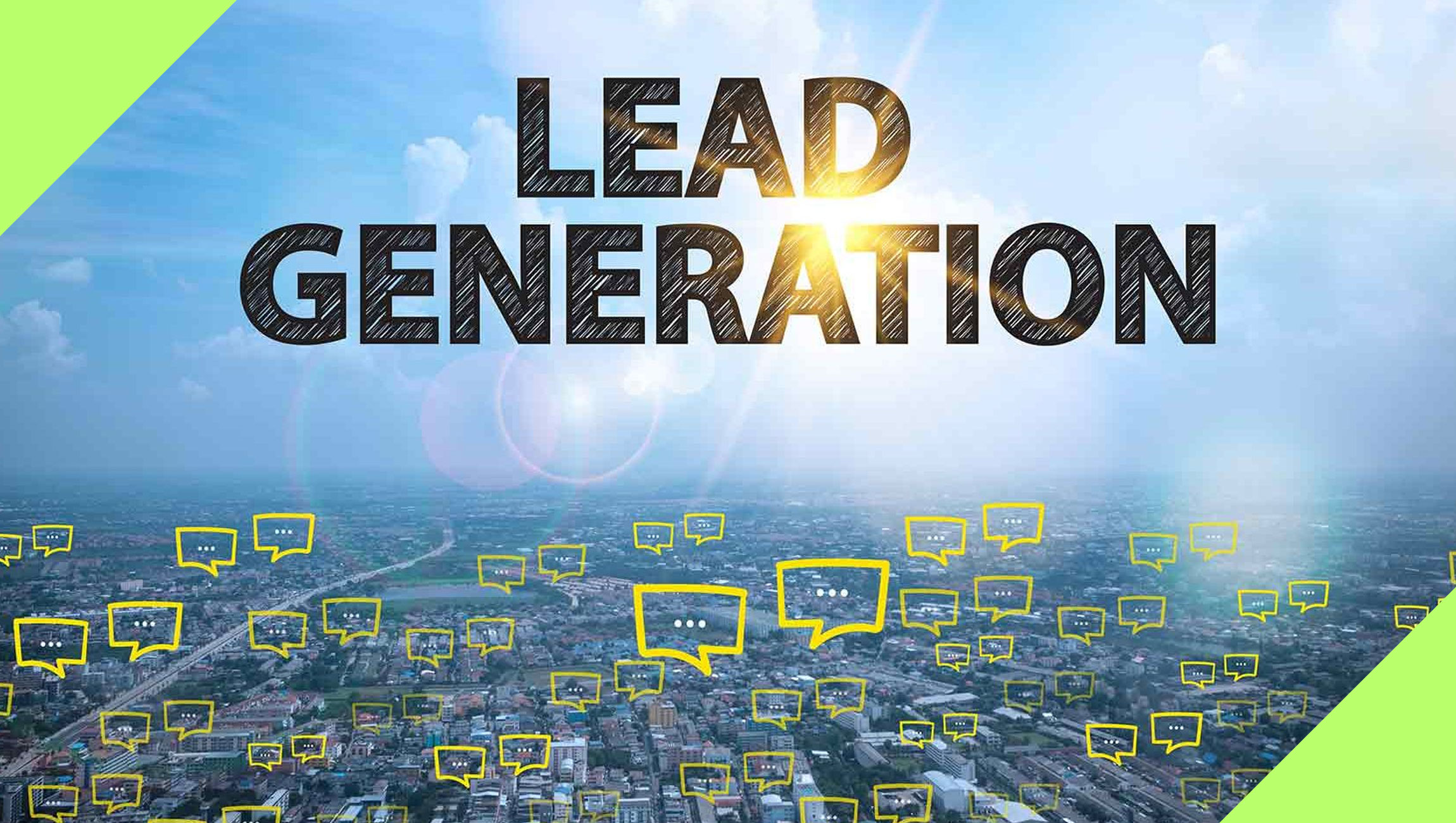 Salestech Star Primer: What Is Lead Generation?