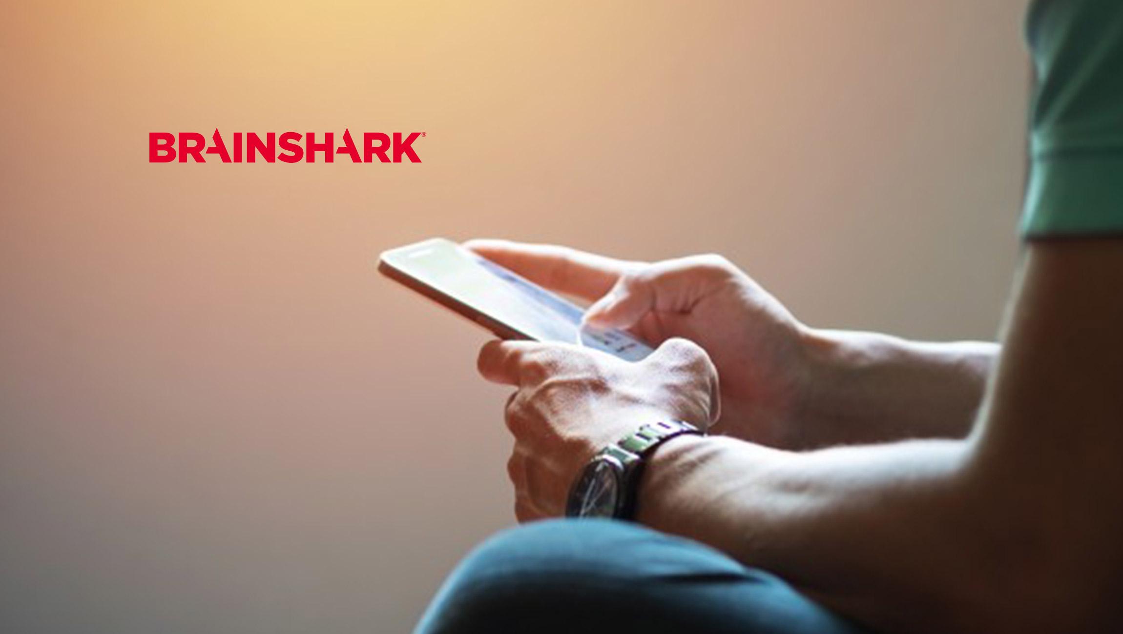 Brainshark Recognized In Gartner's Market Guide For Sales Engagement Platforms