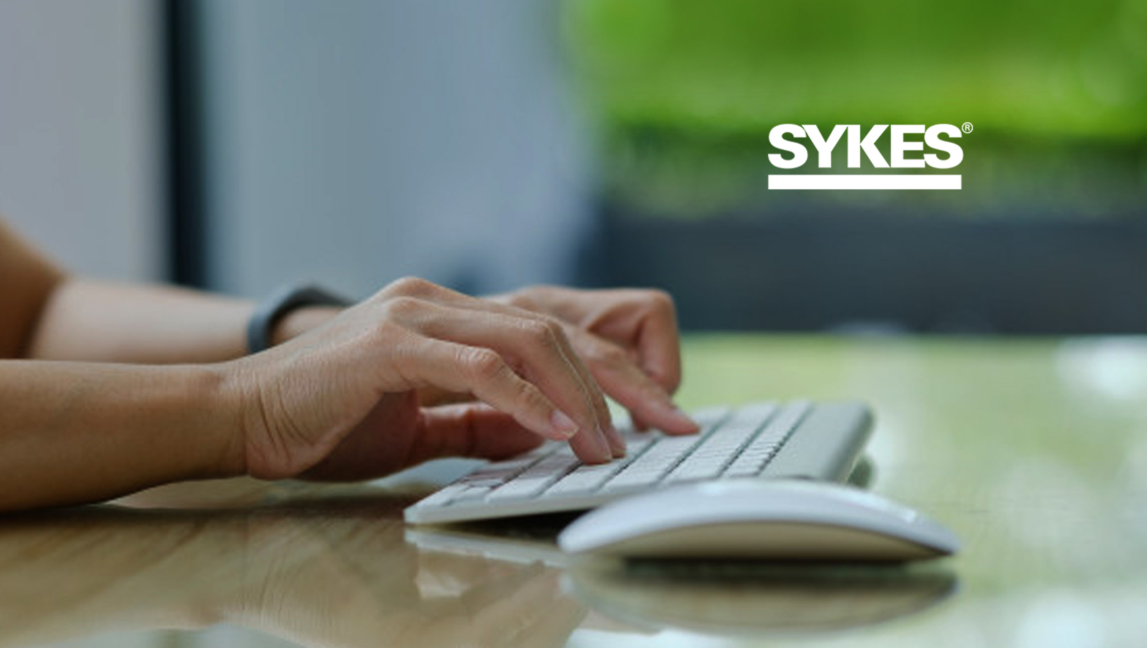 SYKES Featured on IAOP Best of the Global Outsourcing 100 List