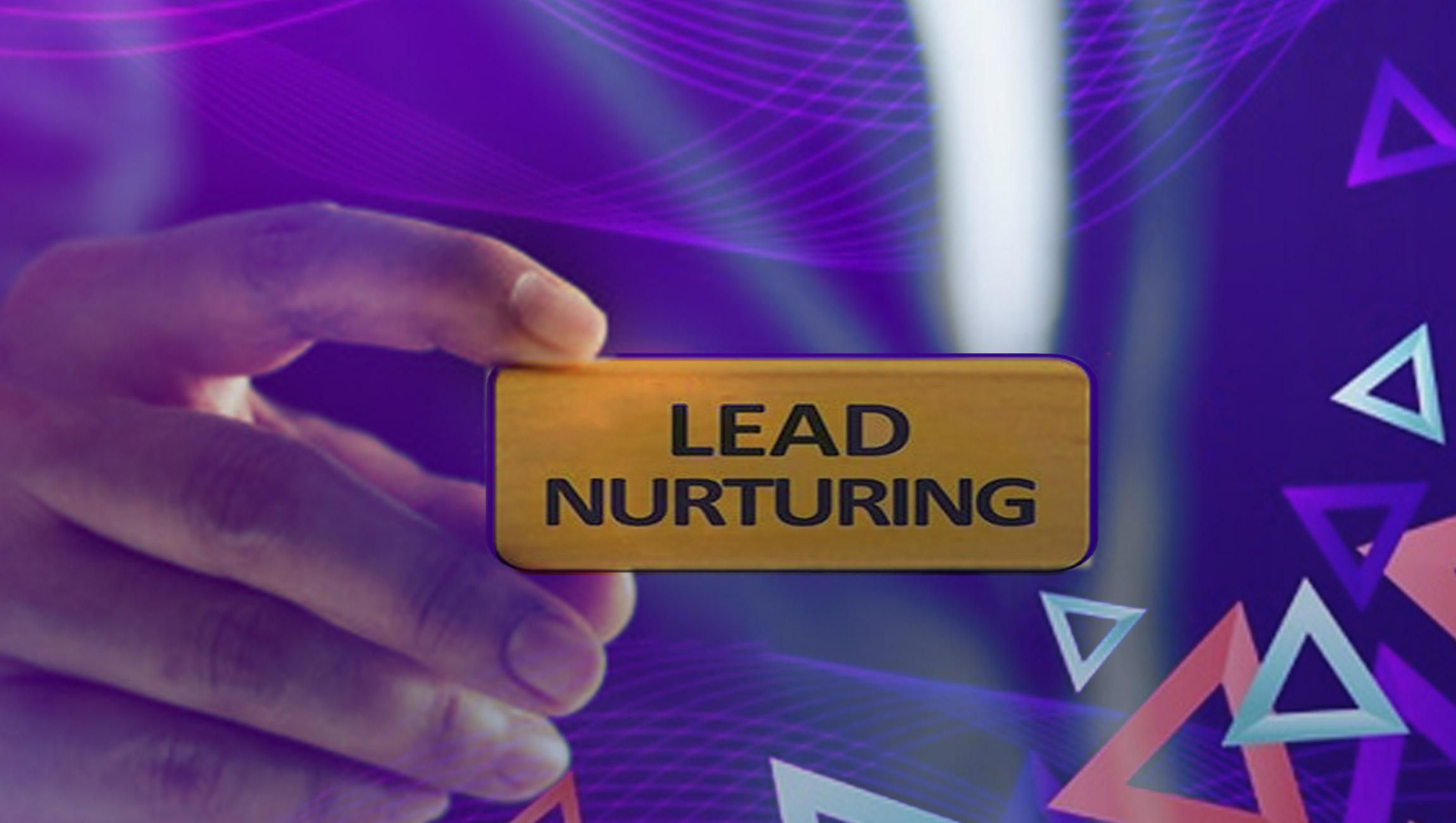 SalesTech Star Primer: What is Lead Nurturing?