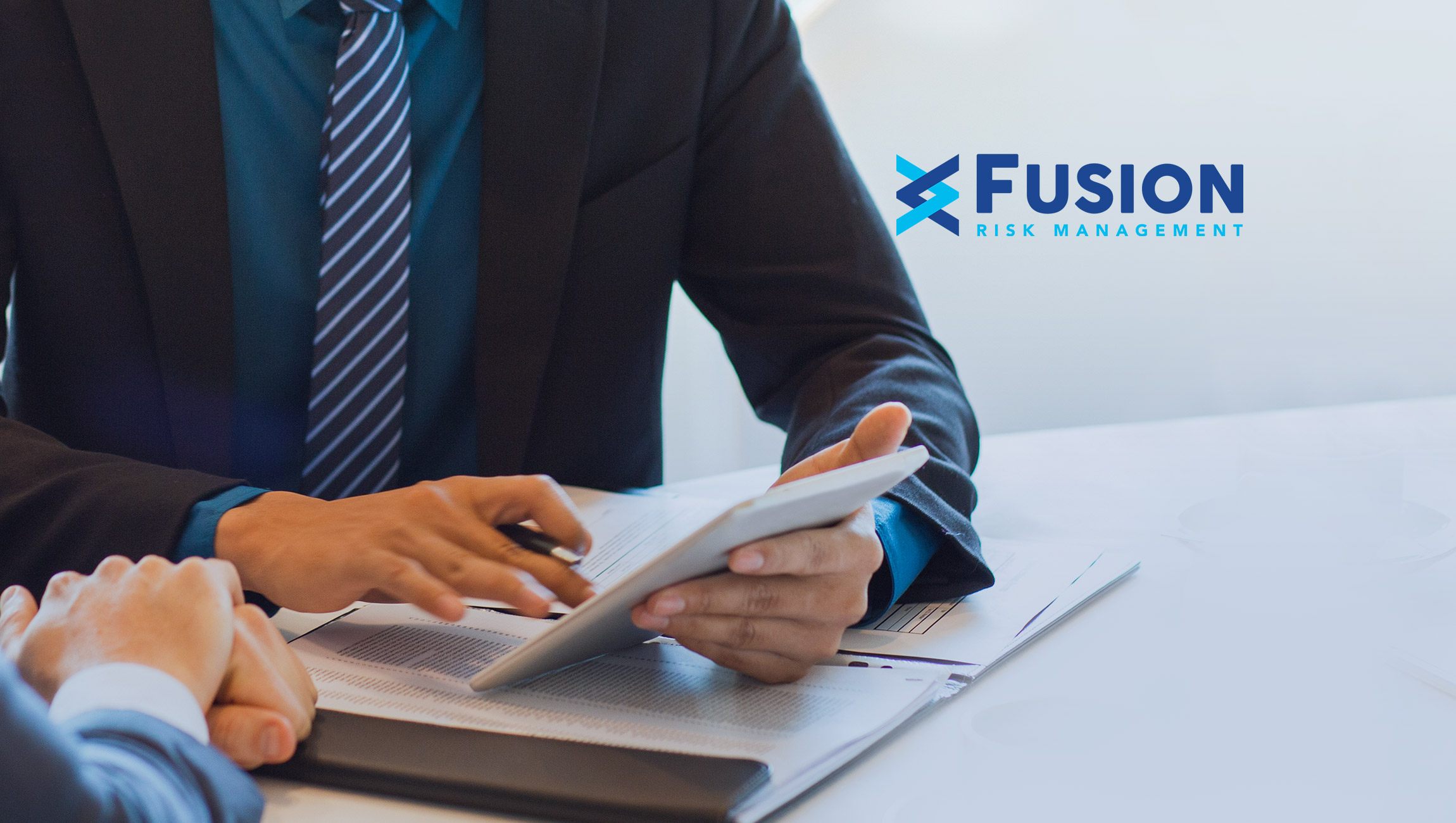 Fusion Risk Management Appoints Proven Software Industry Leader Michael Campbell As CEO