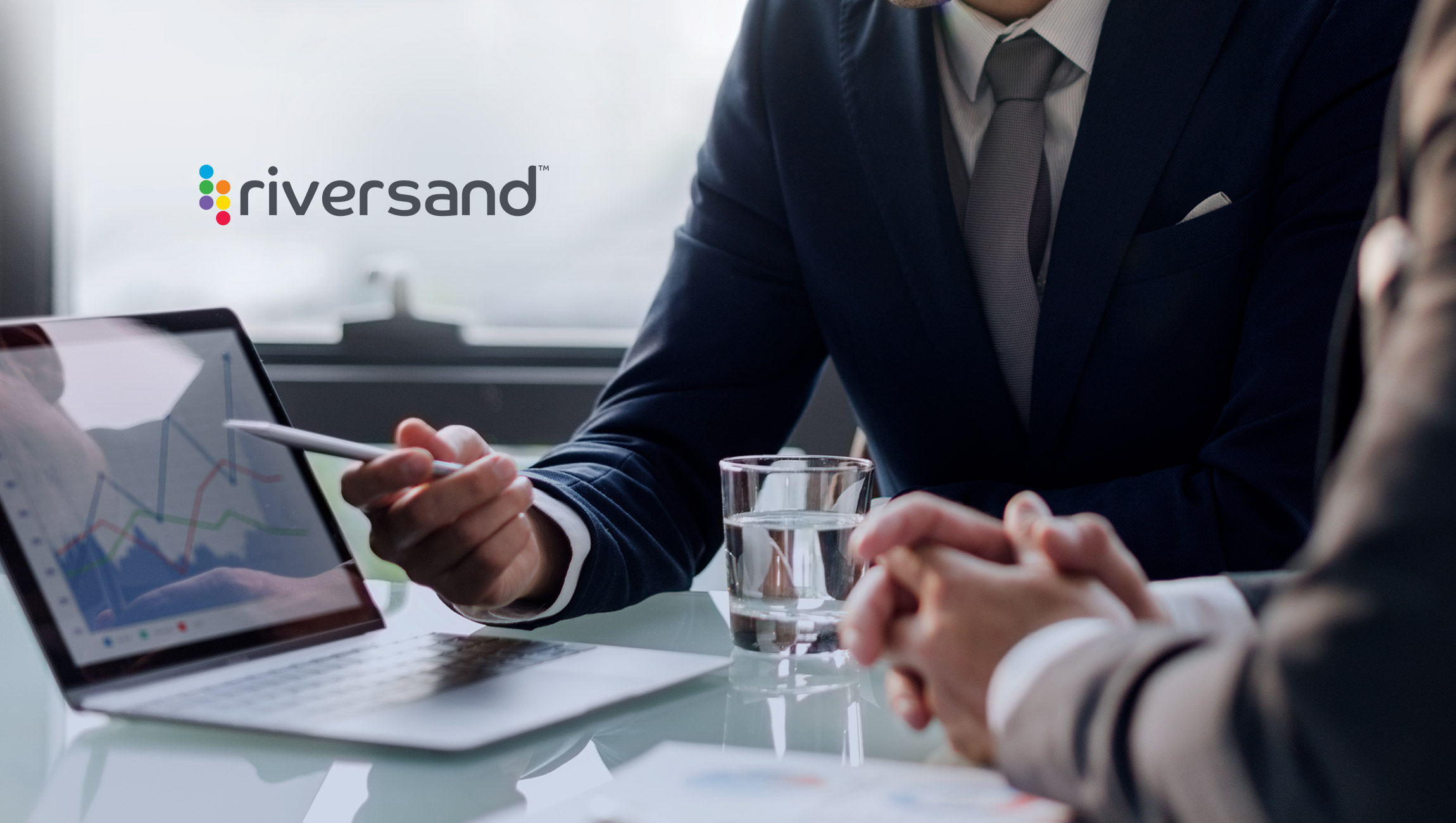 Riversand Technologies Appoints New EVP to Lead Growth in Europe and Middle East