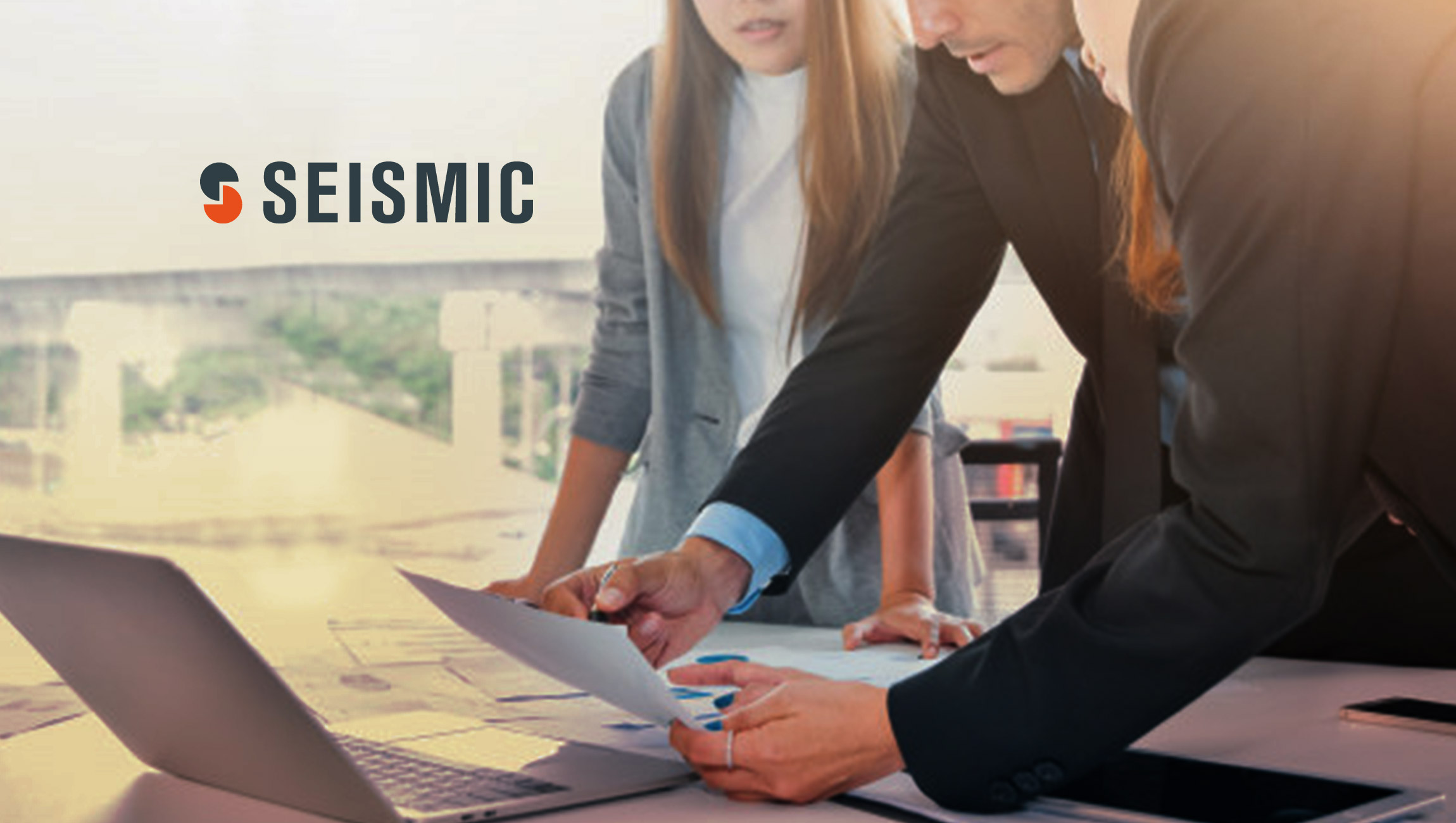 Seismic and Outreach Partner to Empower Customers with Buyer Insights on Relevant Content Sent from Any Platform