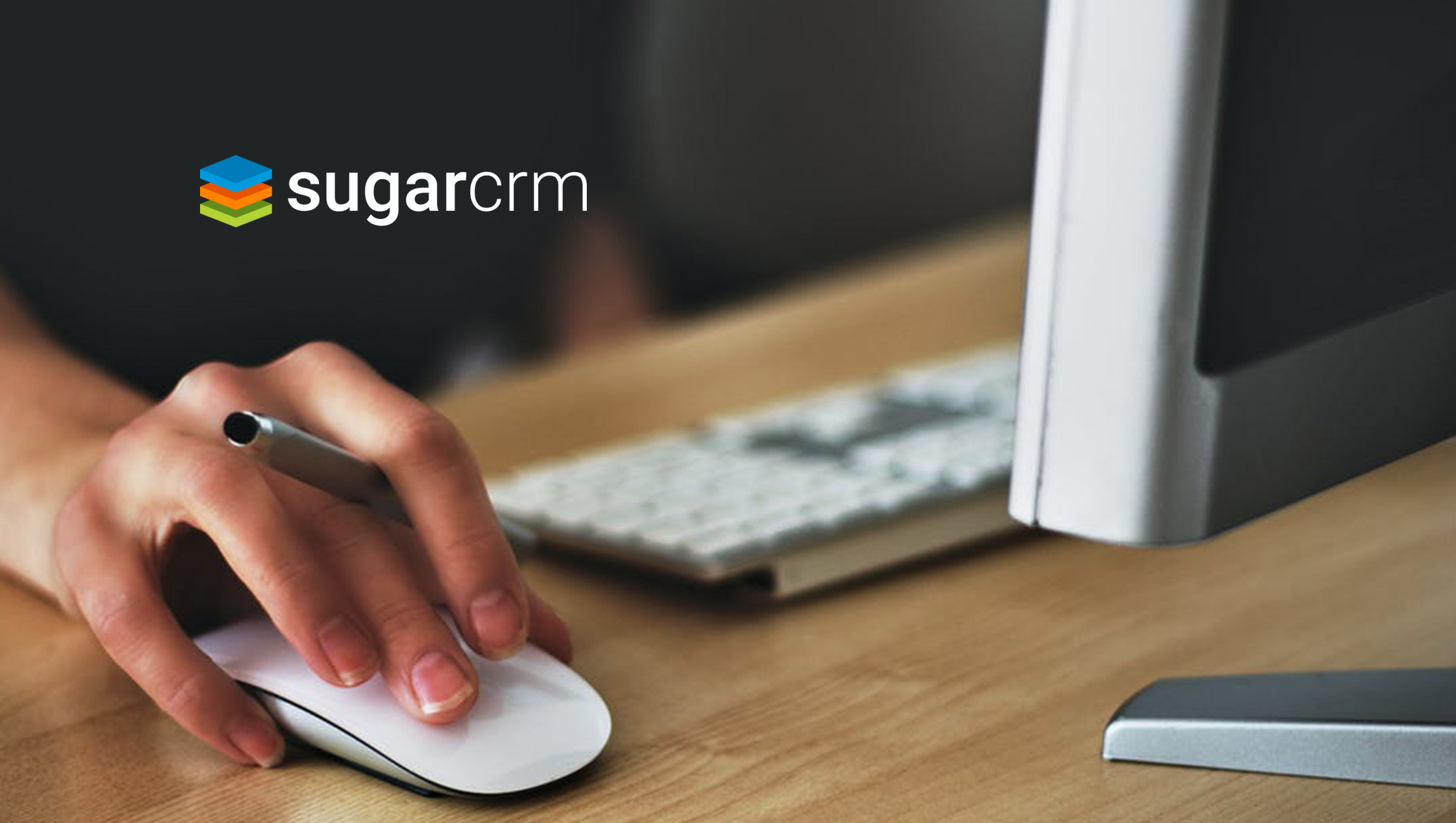 SugarCRM Unveils Radical New Approach for Driving Revenue Analytics