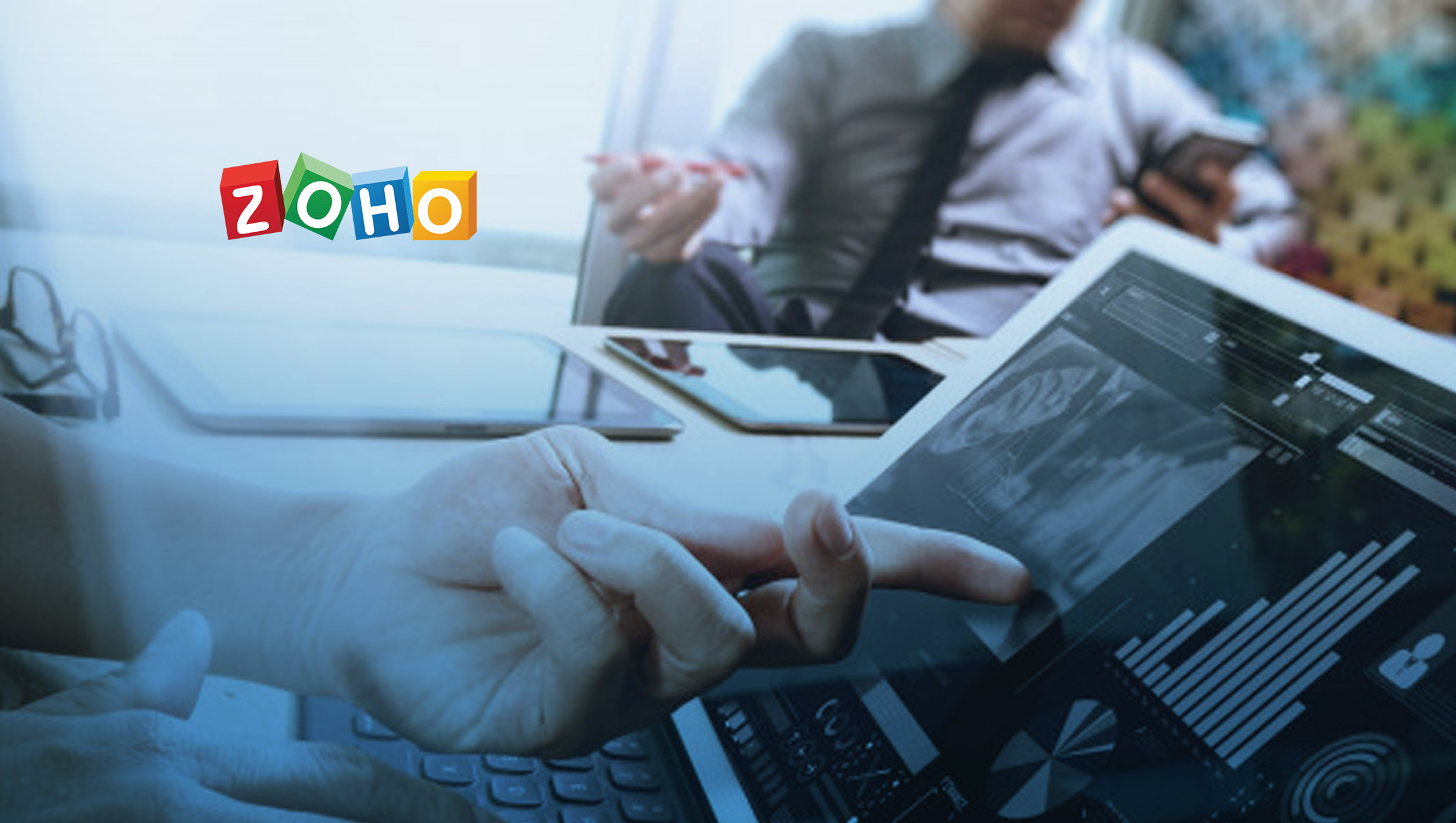 Sales-Marketing Alignment Made Easy With Zoho One, Its Updation