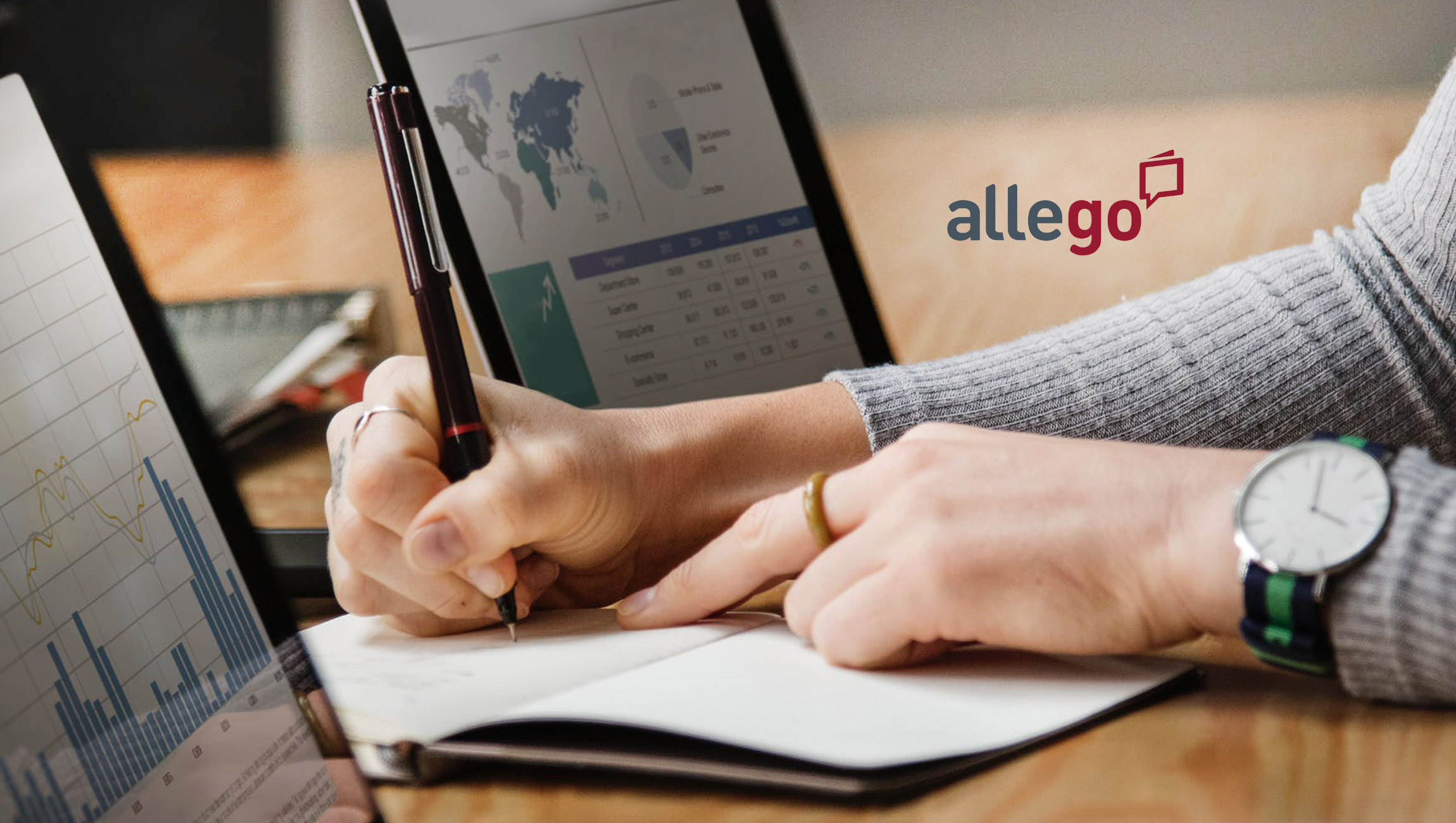 Allego to Present Modern Sales Learning Strategies at the 2019 Sales Enablement Society (SES) Annual Conference