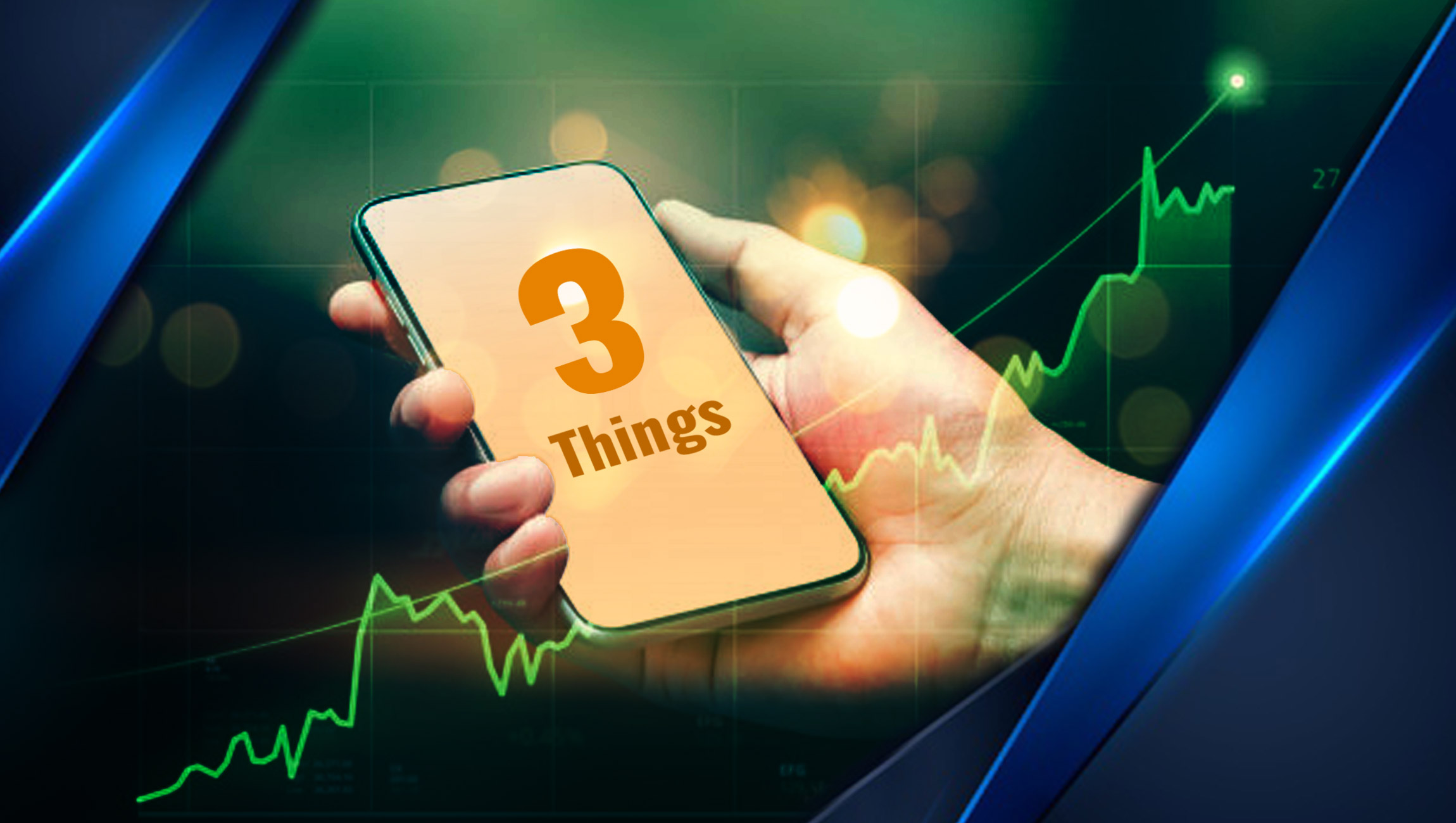 Finance Marketers Need These Three Things in Their Mobile Strategy